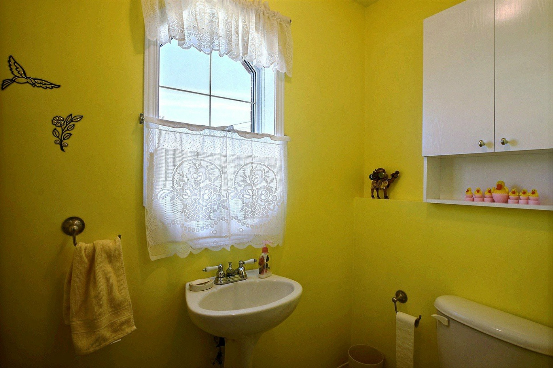image 20 - House For sale Brossard - 6 rooms