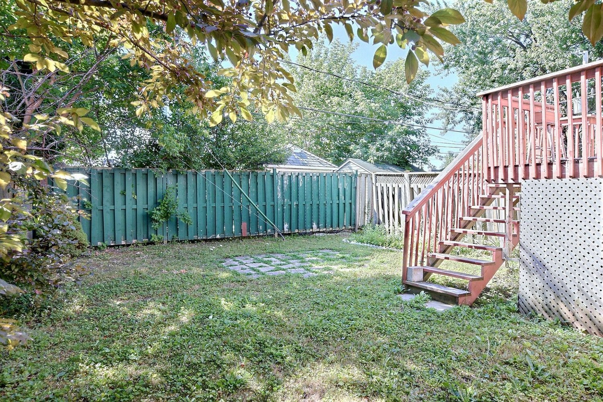 image 21 - House For sale Brossard - 6 rooms