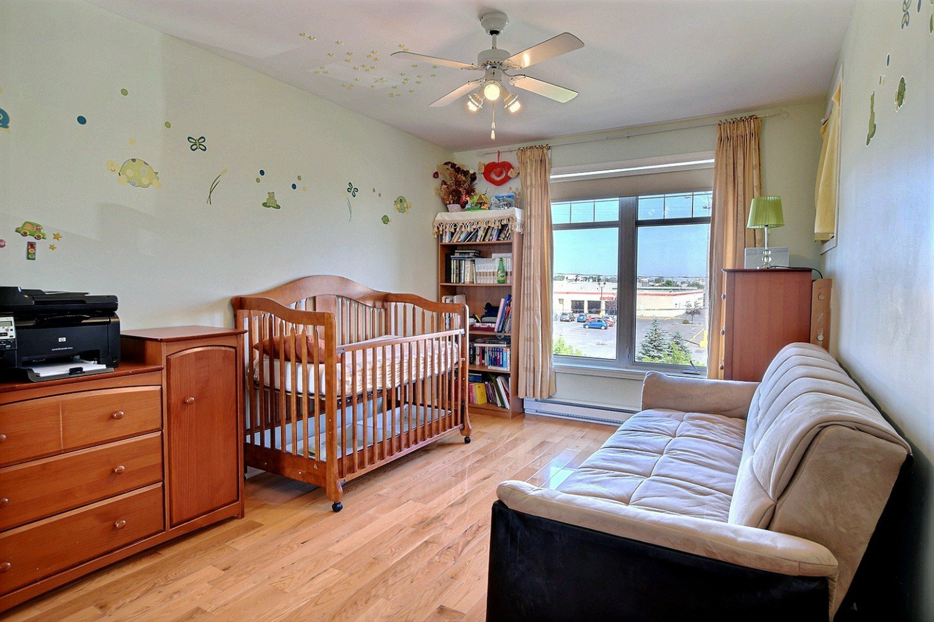 image 14 - House For sale Brossard - 6 rooms