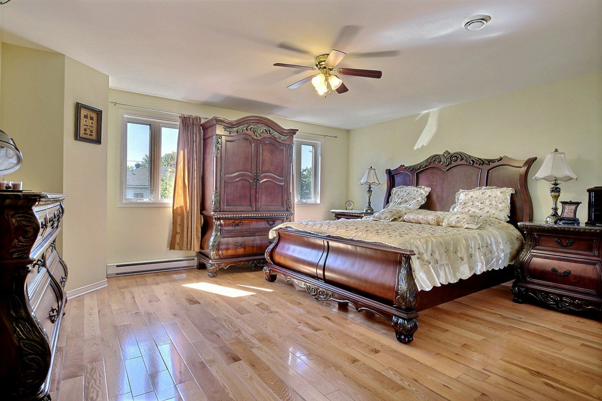 image 10 - House For sale Brossard - 6 rooms