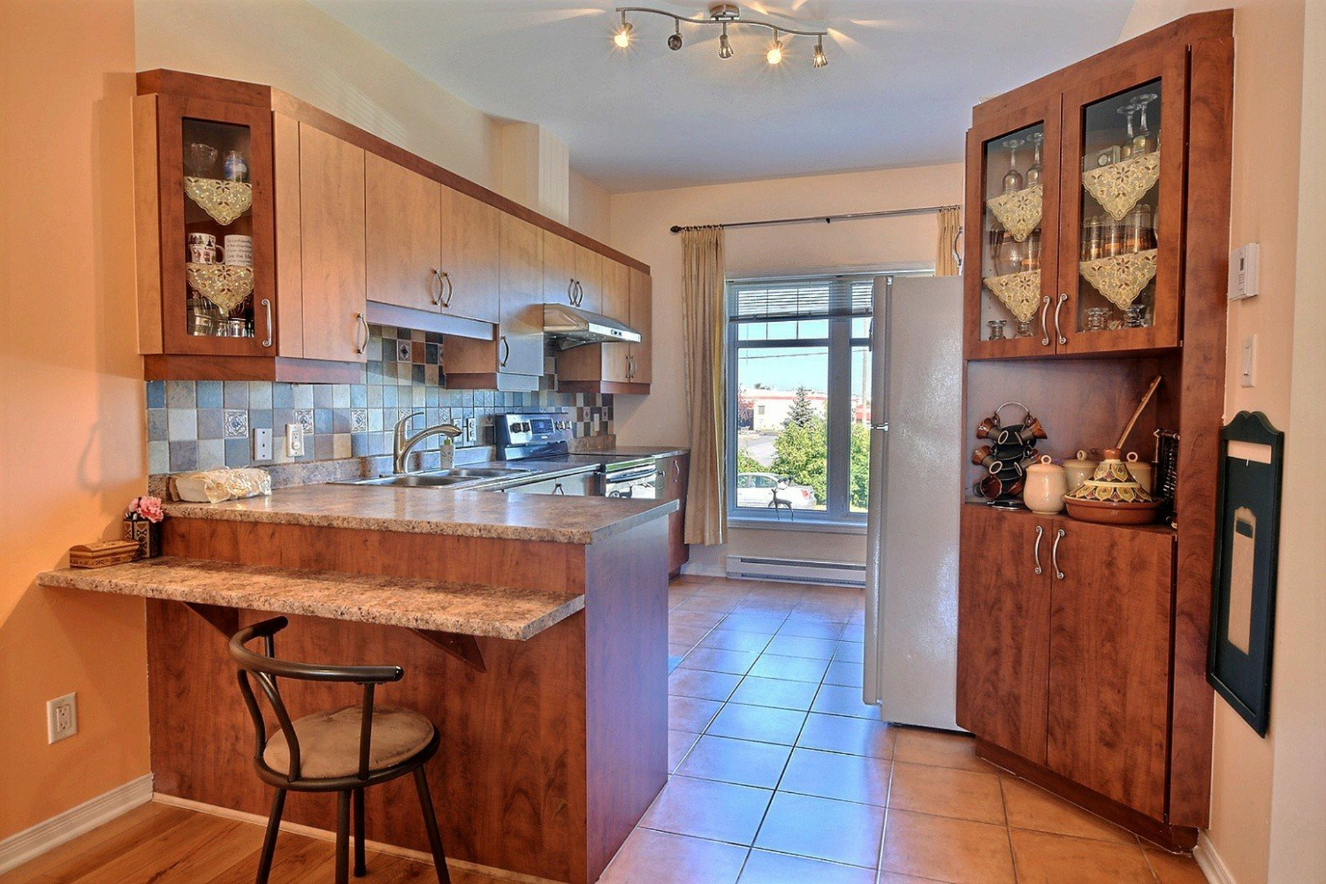 image 7 - House For sale Brossard - 6 rooms