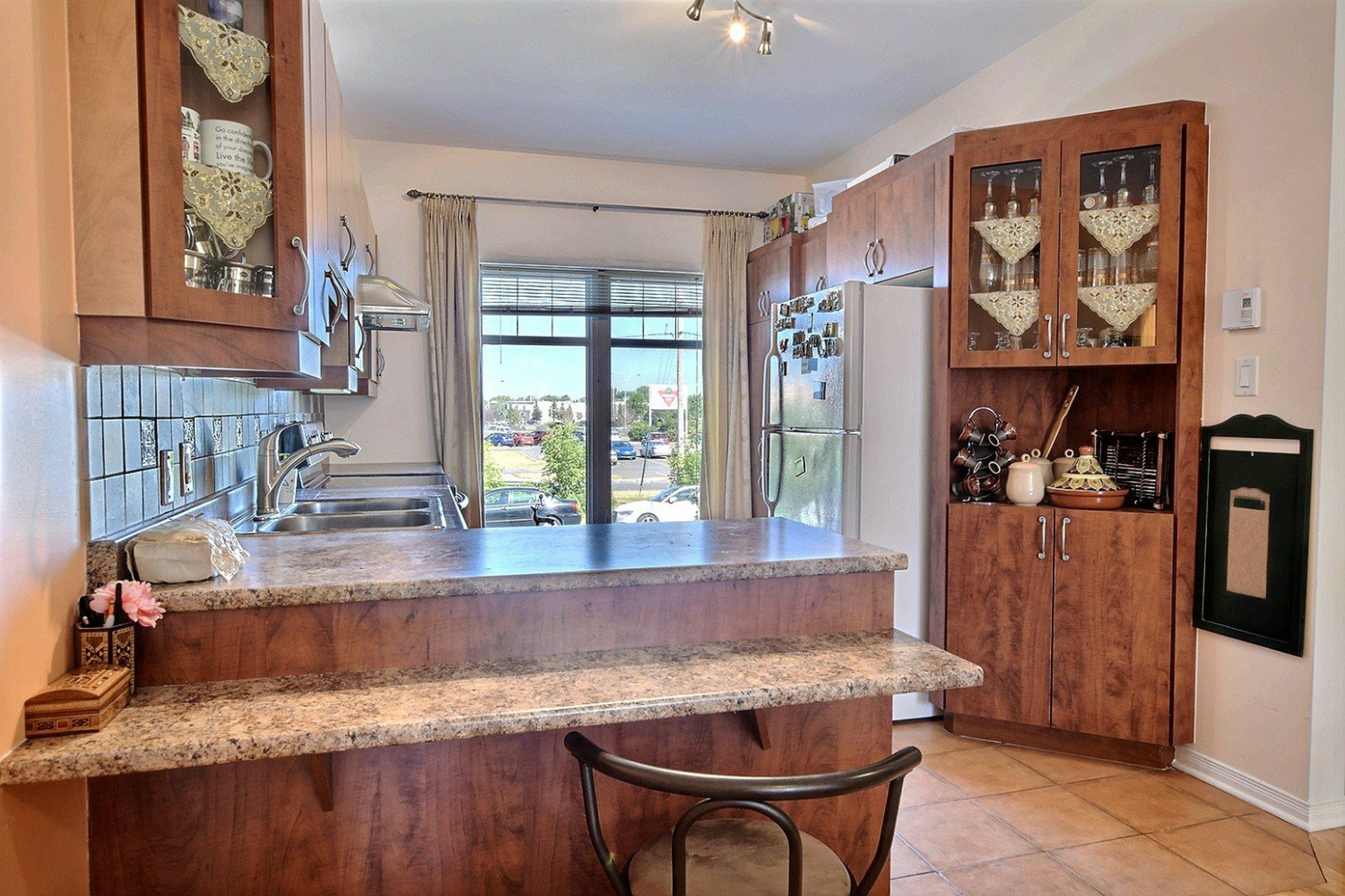 image 8 - House For sale Brossard - 6 rooms