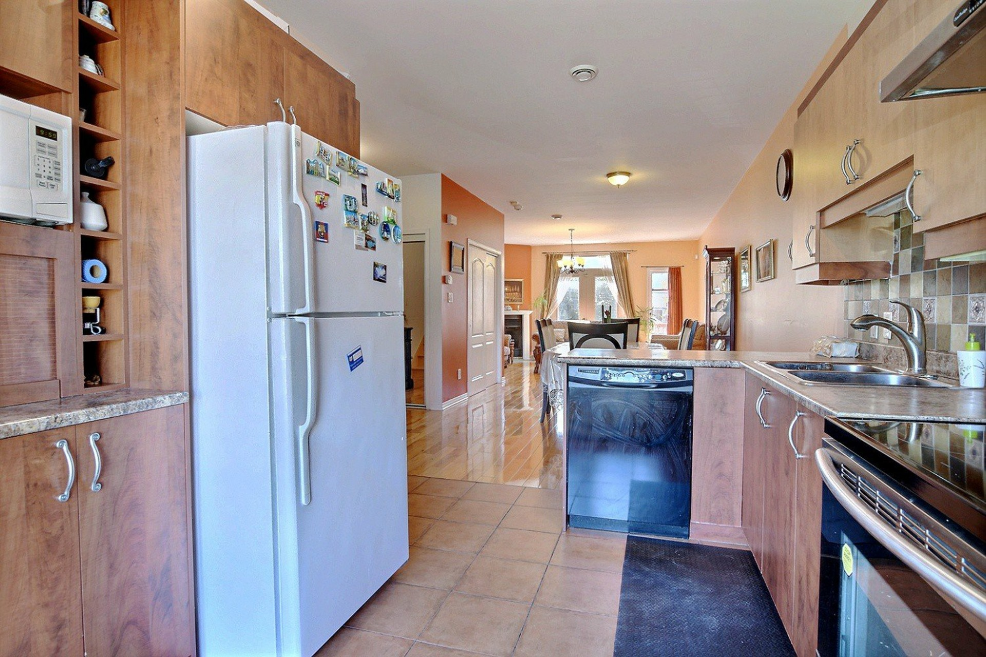 image 9 - House For sale Brossard - 6 rooms