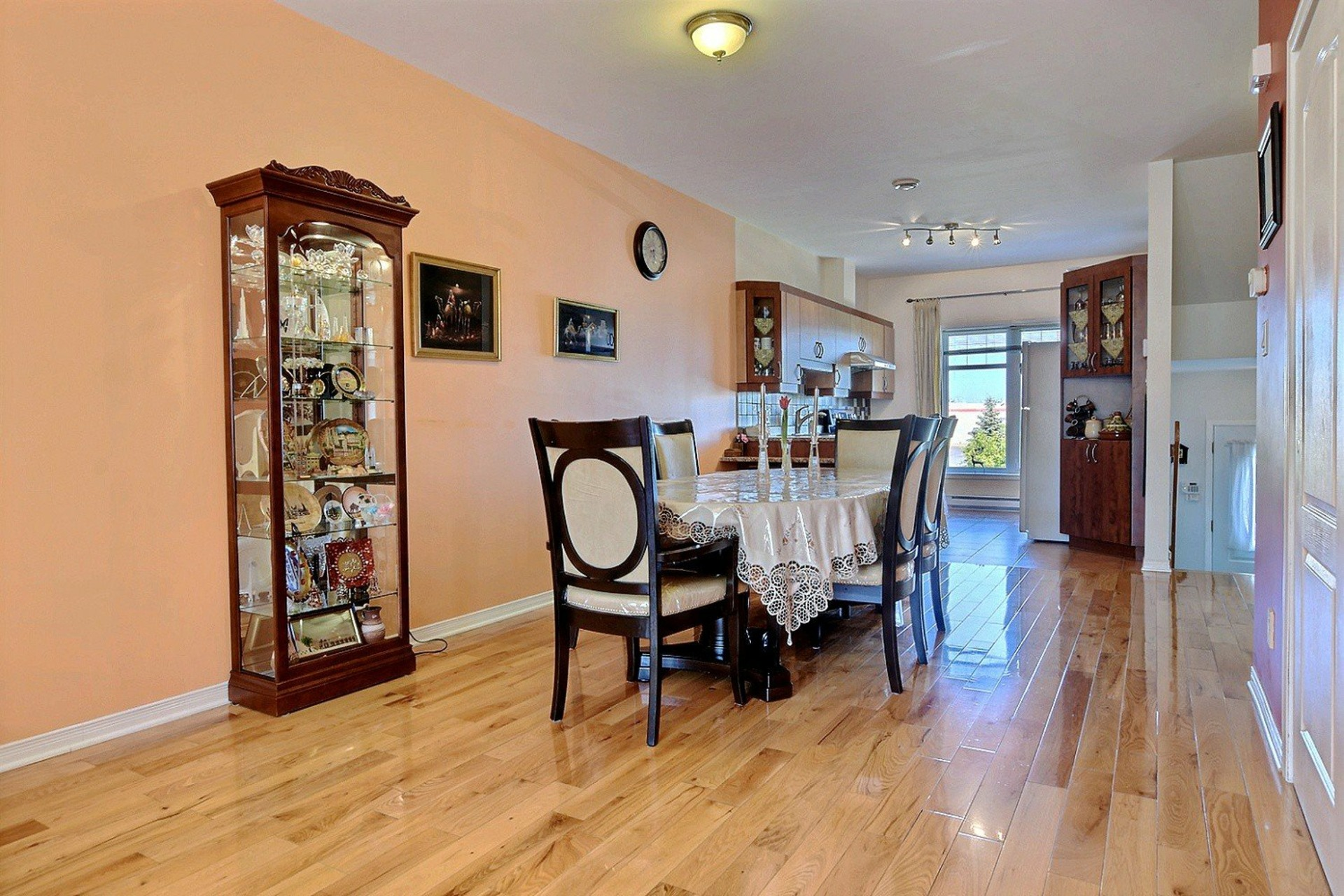 image 5 - House For sale Brossard - 6 rooms