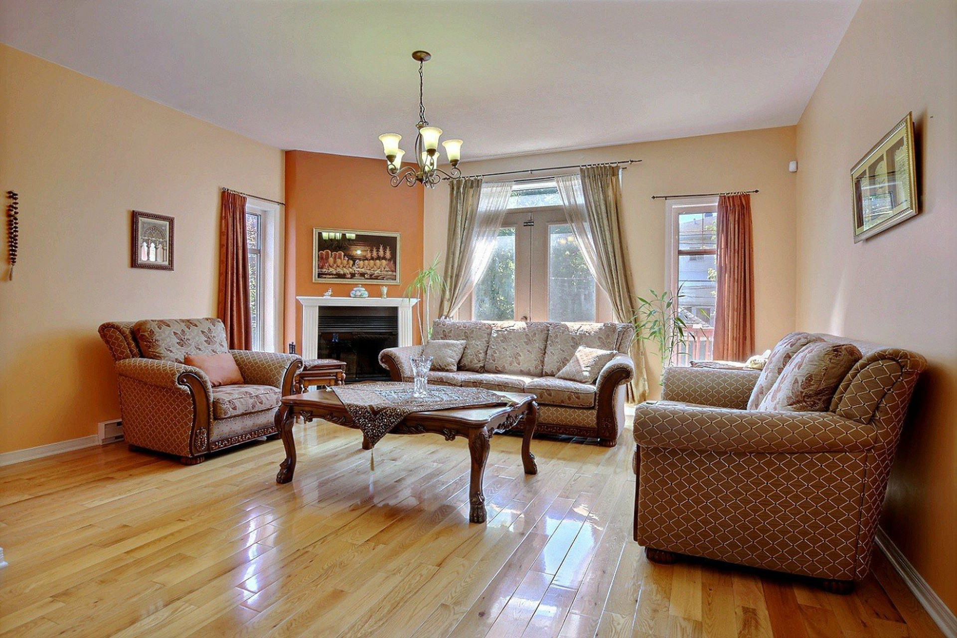 image 3 - House For sale Brossard - 6 rooms