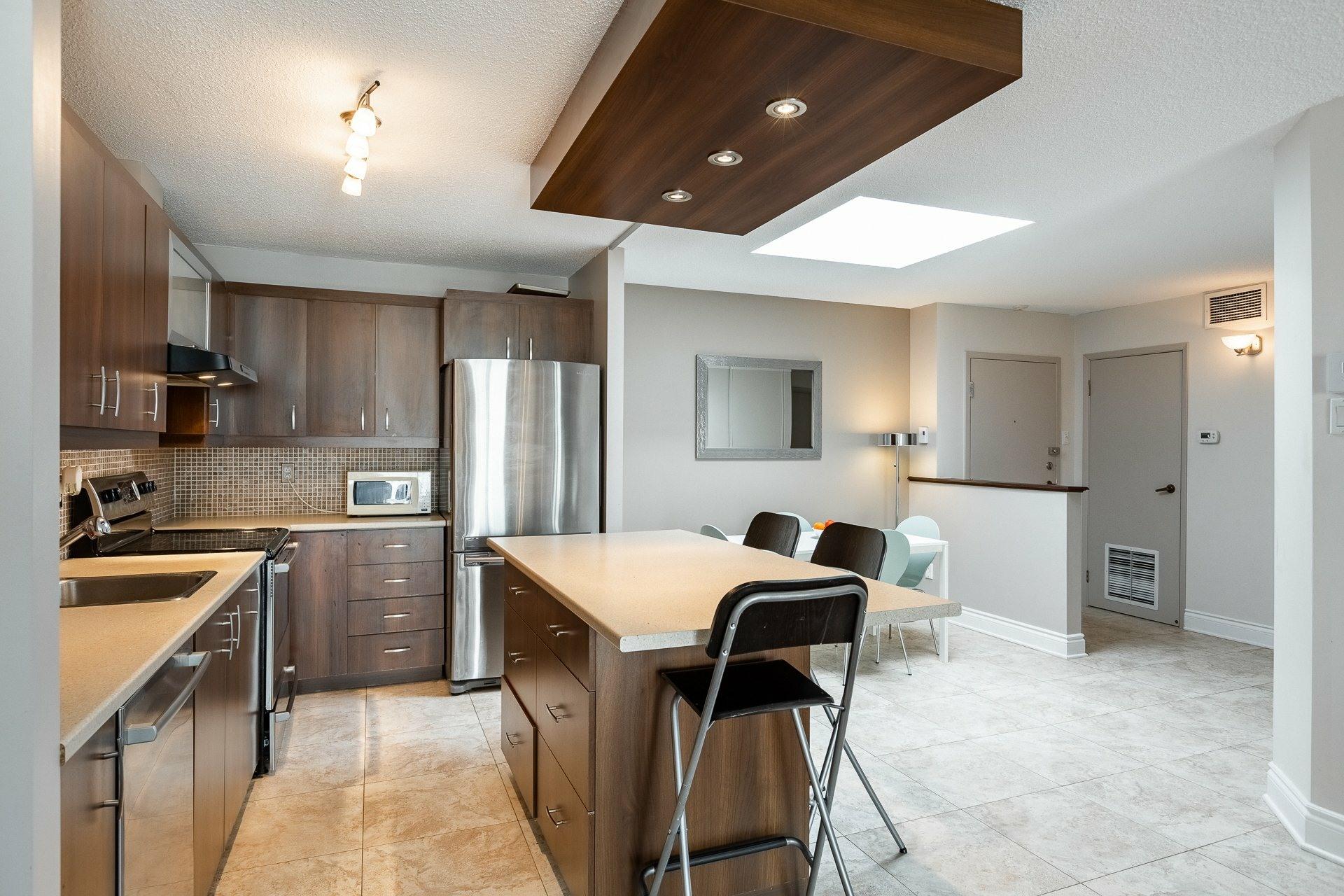 image 10 - Appartement À vendre Montréal Le Plateau-Mont-Royal  - 8 pièces