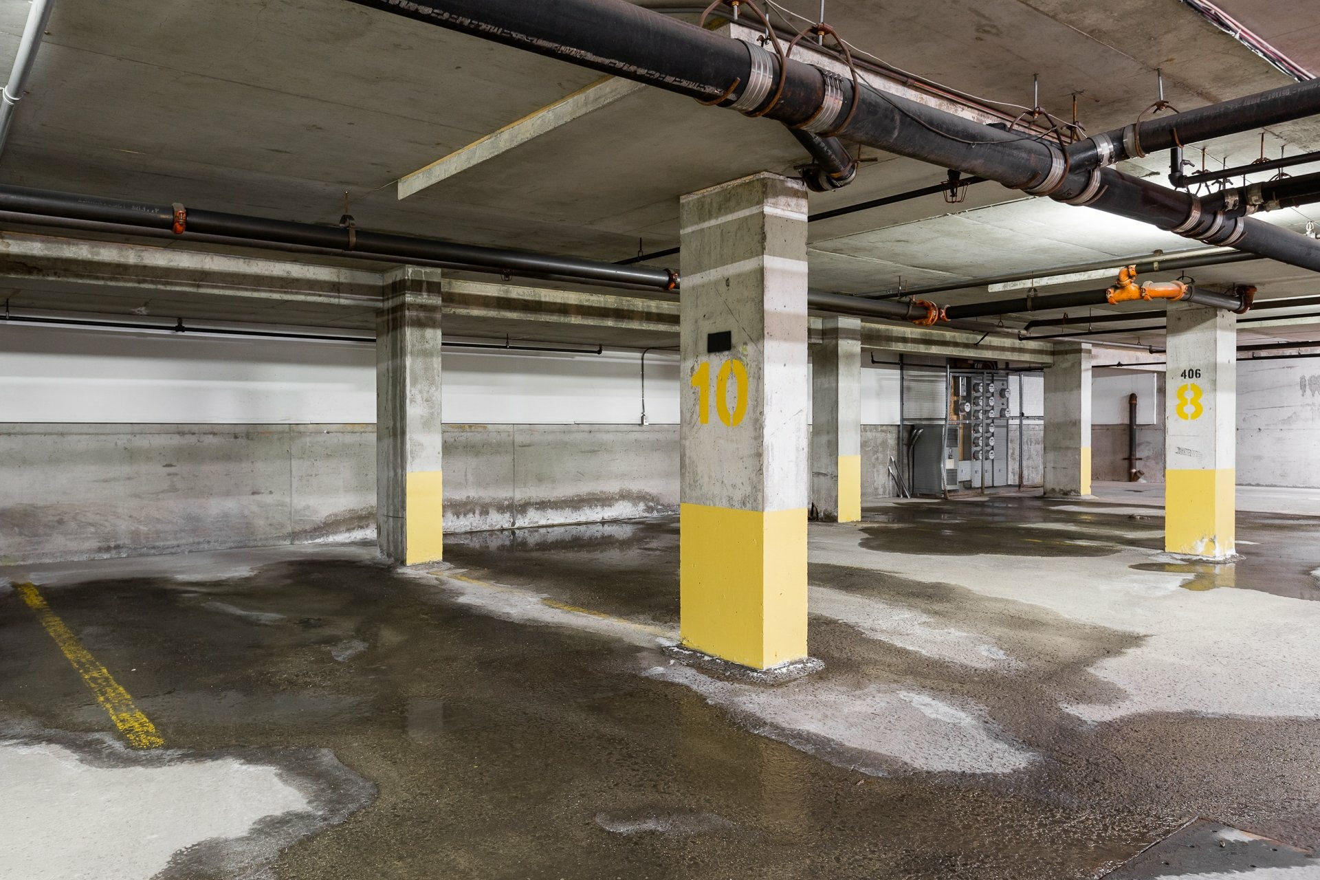 image 22 - Appartement À vendre Montréal Le Plateau-Mont-Royal  - 8 pièces
