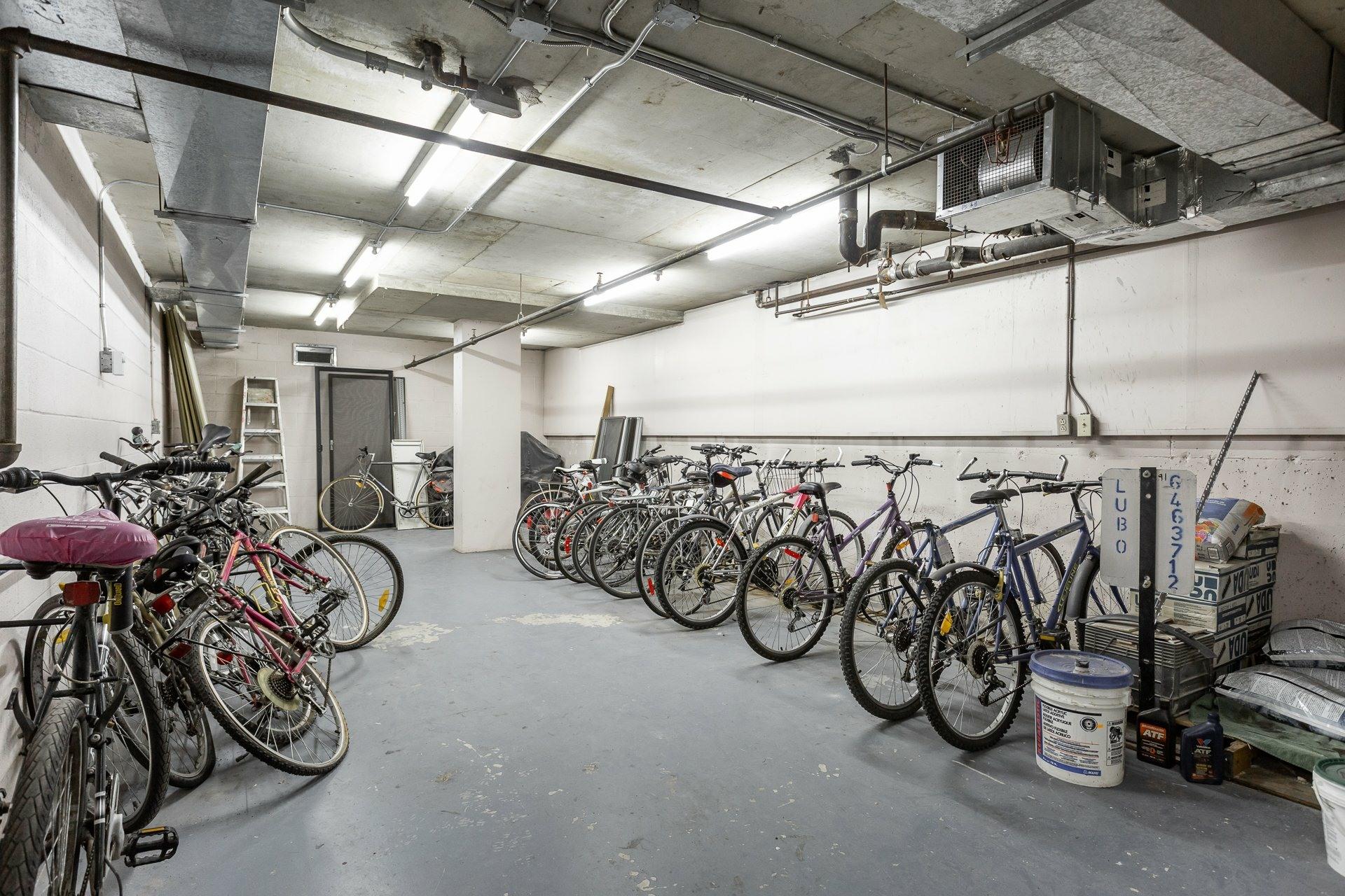 image 23 - Appartement À vendre Montréal Le Plateau-Mont-Royal  - 8 pièces