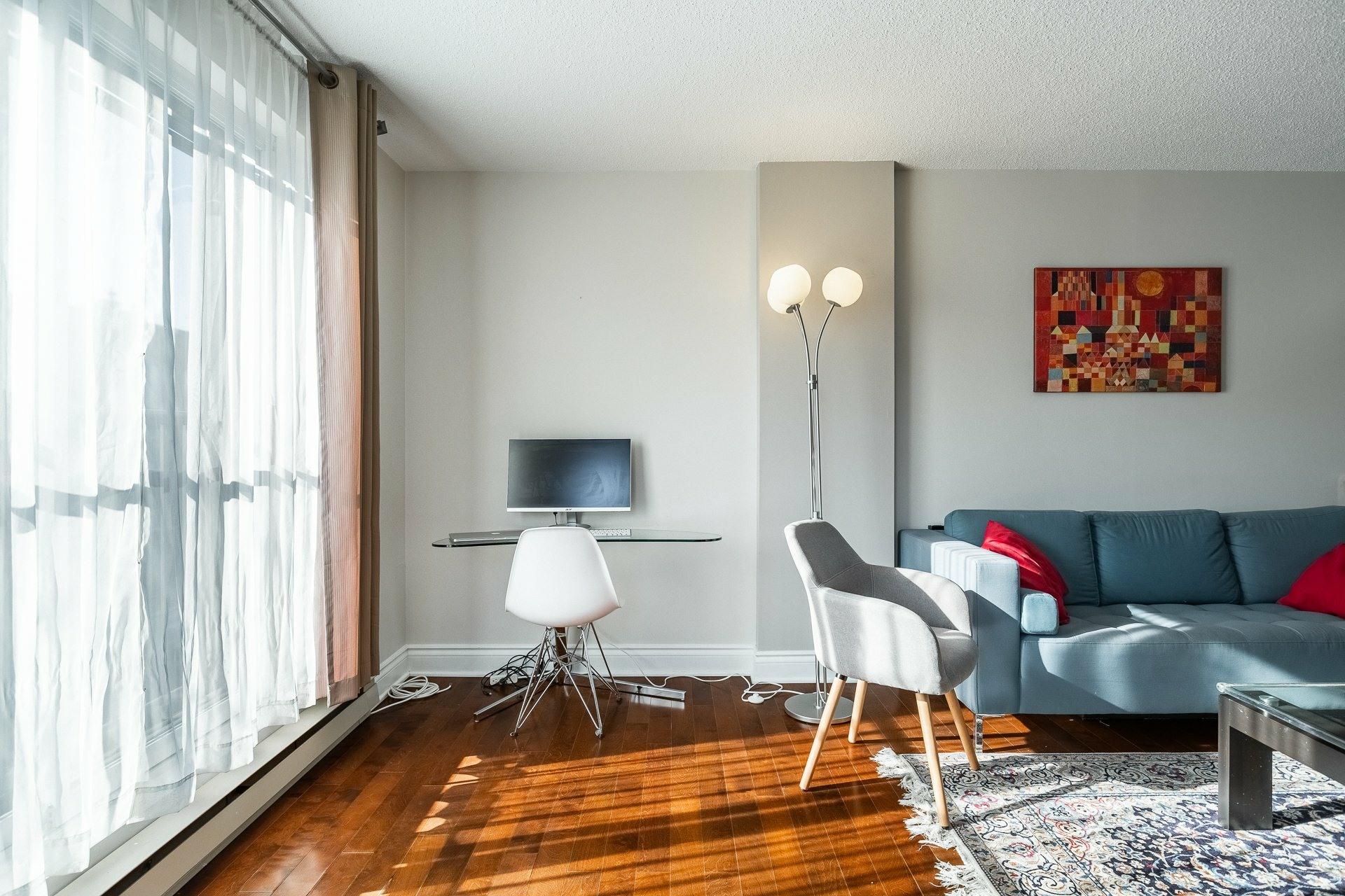 image 3 - Appartement À vendre Montréal Le Plateau-Mont-Royal  - 8 pièces