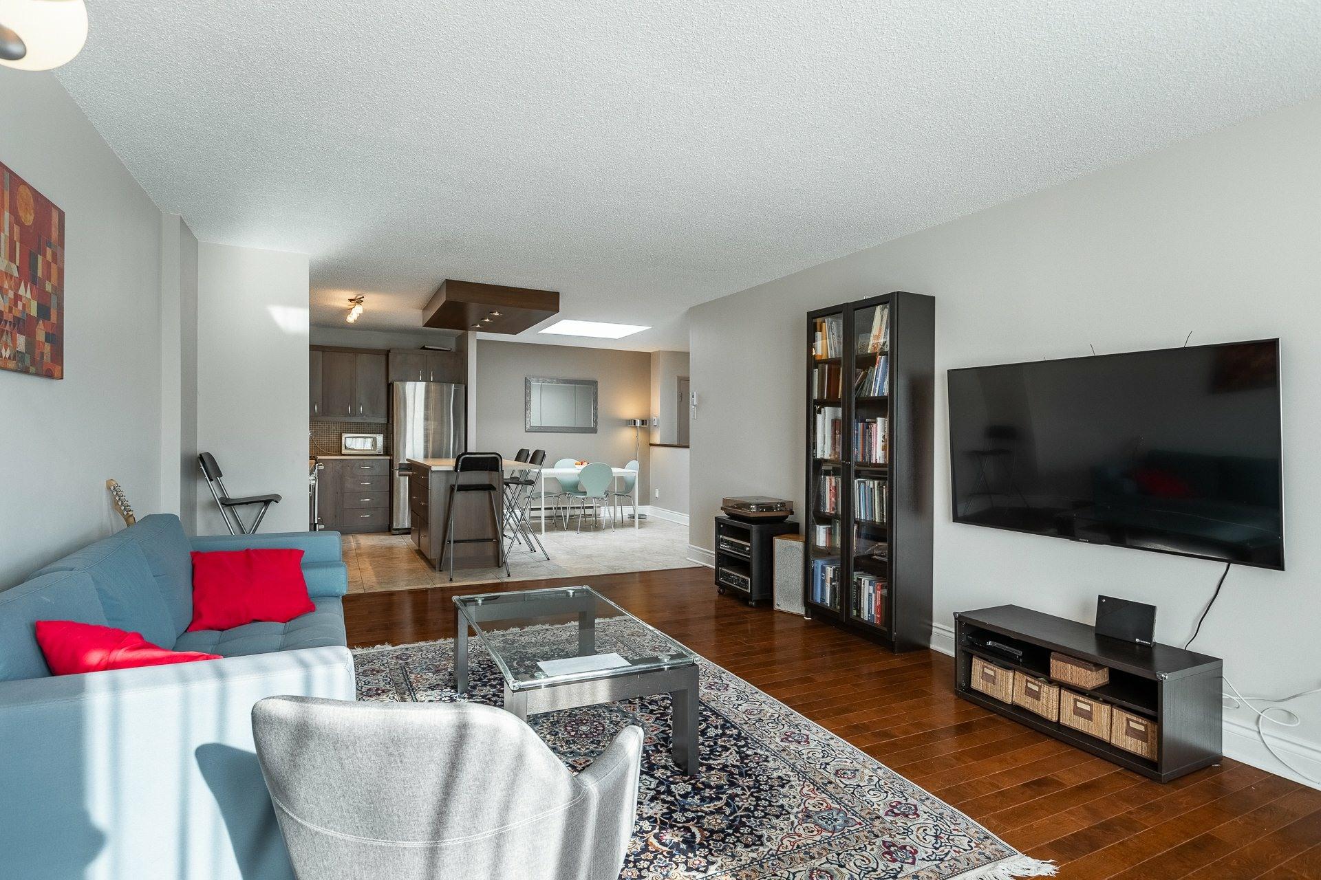image 5 - Appartement À vendre Montréal Le Plateau-Mont-Royal  - 8 pièces