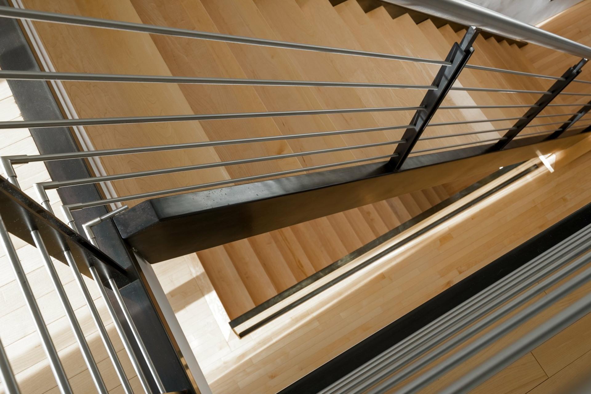 image 27 - House For sale Montréal Côte-des-Neiges/Notre-Dame-de-Grâce  - 9 rooms