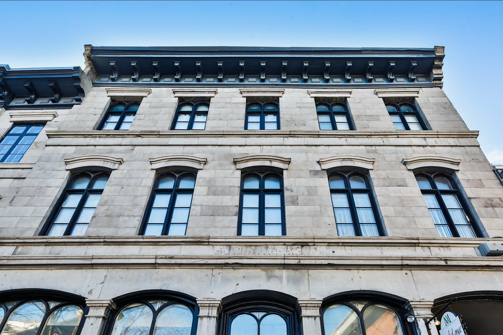 image 0 - Apartment For sale Montréal Ville-Marie  - 6 rooms