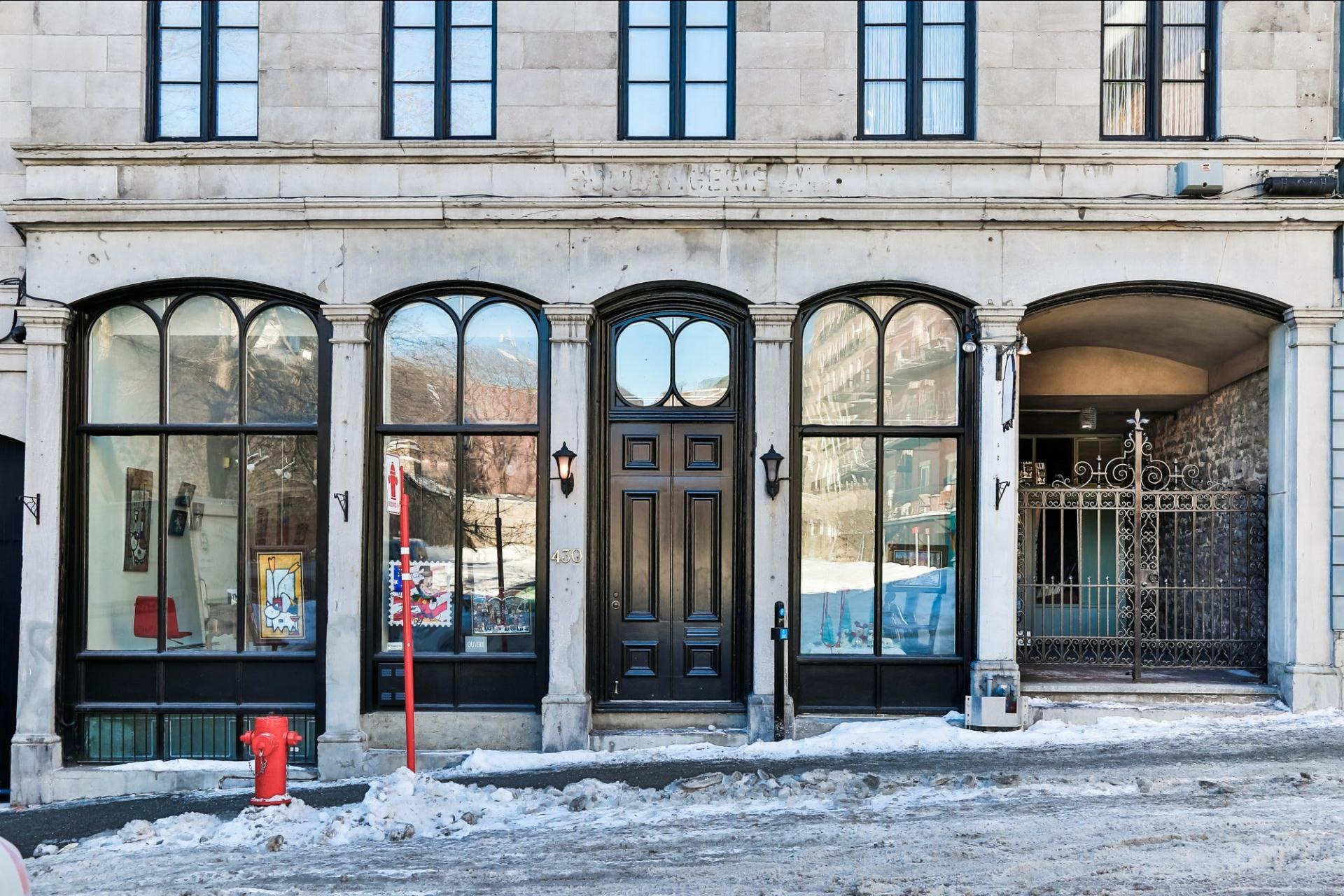 image 25 - Apartment For sale Montréal Ville-Marie  - 6 rooms