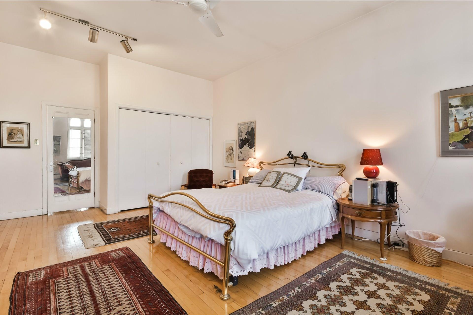 image 15 - Apartment For sale Montréal Ville-Marie  - 6 rooms