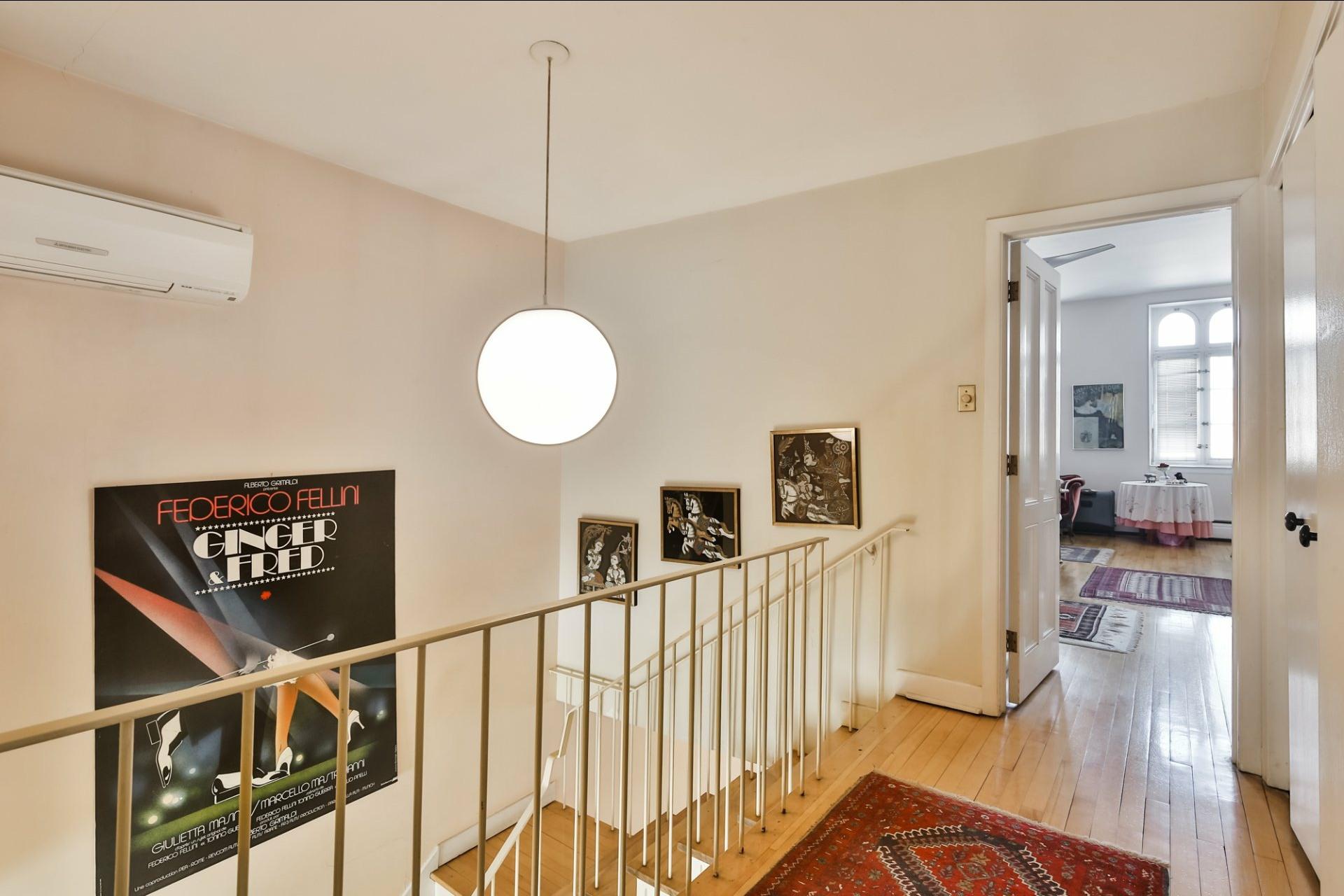 image 13 - Apartment For sale Montréal Ville-Marie  - 6 rooms