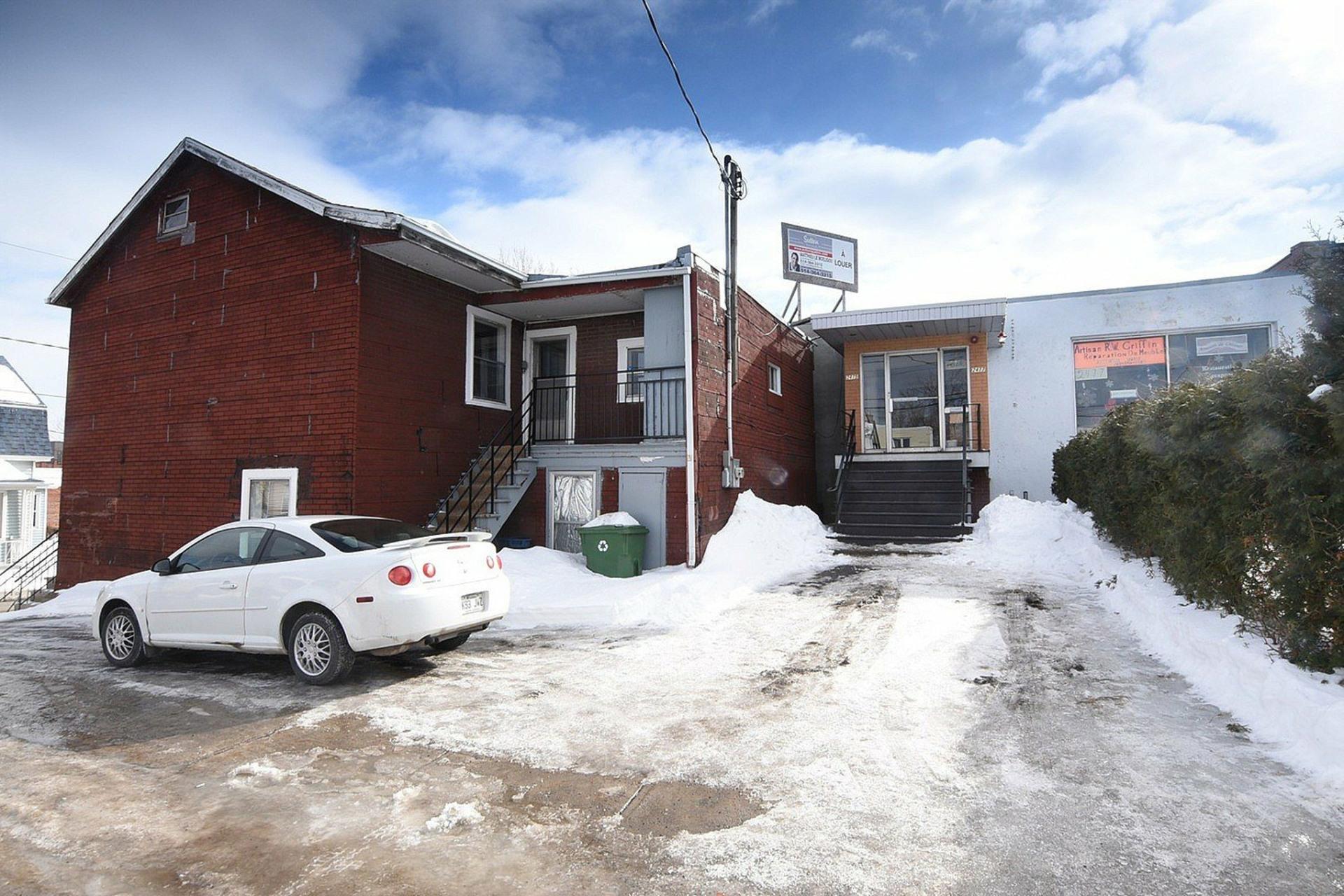 image 7 - Immeuble à revenus À vendre Montréal Lachine  - 4 pièces