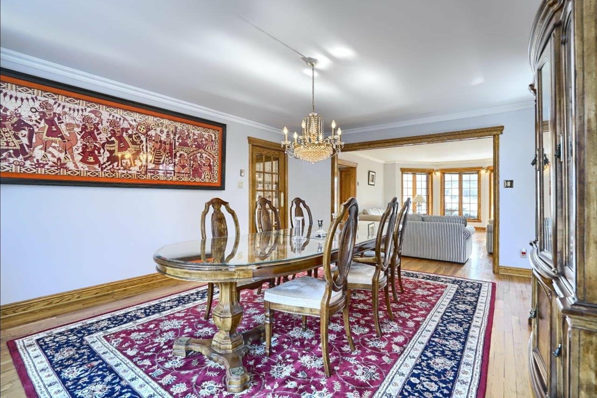 image 4 - Maison À vendre Brossard - 11 pièces