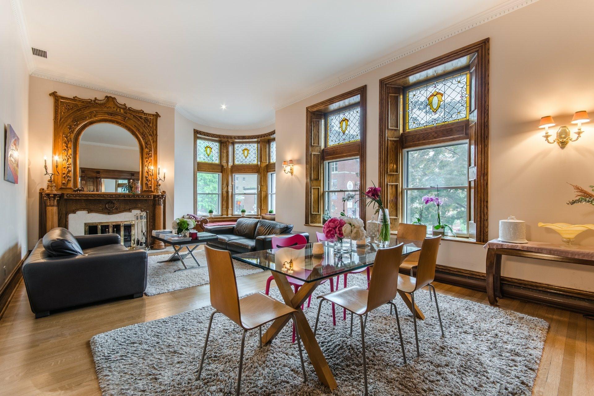 image 0 - 公寓 出售 Montréal Ville-Marie  - 10 室