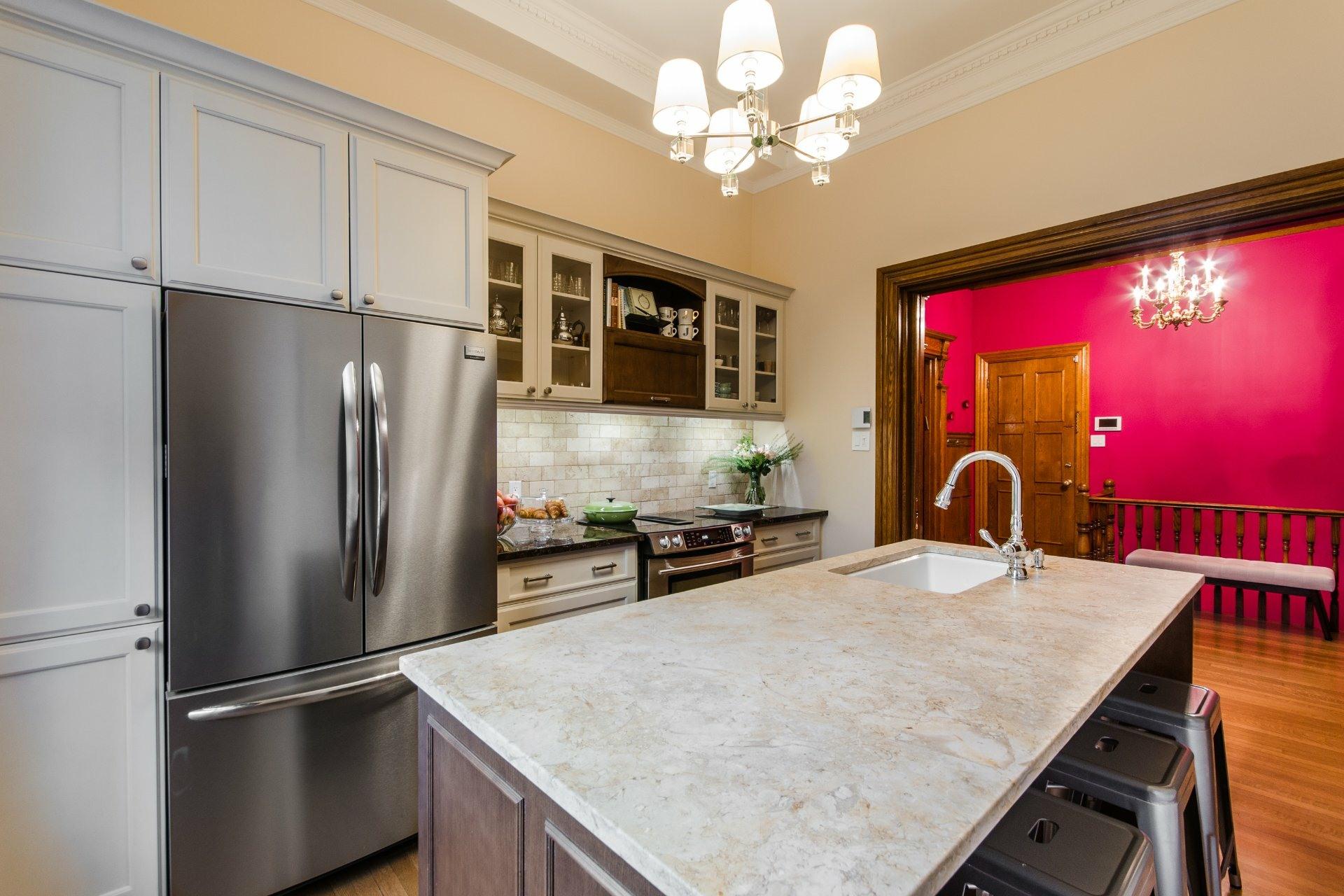 image 4 - 公寓 出售 Montréal Ville-Marie  - 10 室