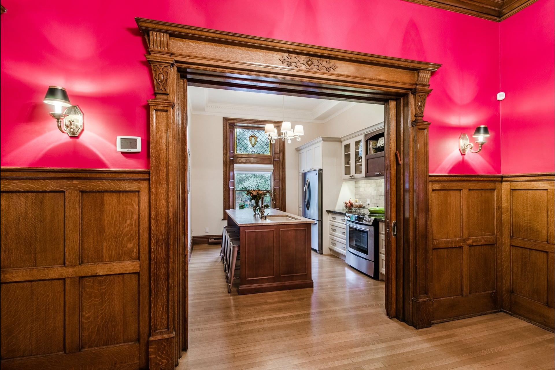 image 2 - Appartement À vendre Montréal Ville-Marie  - 10 pièces