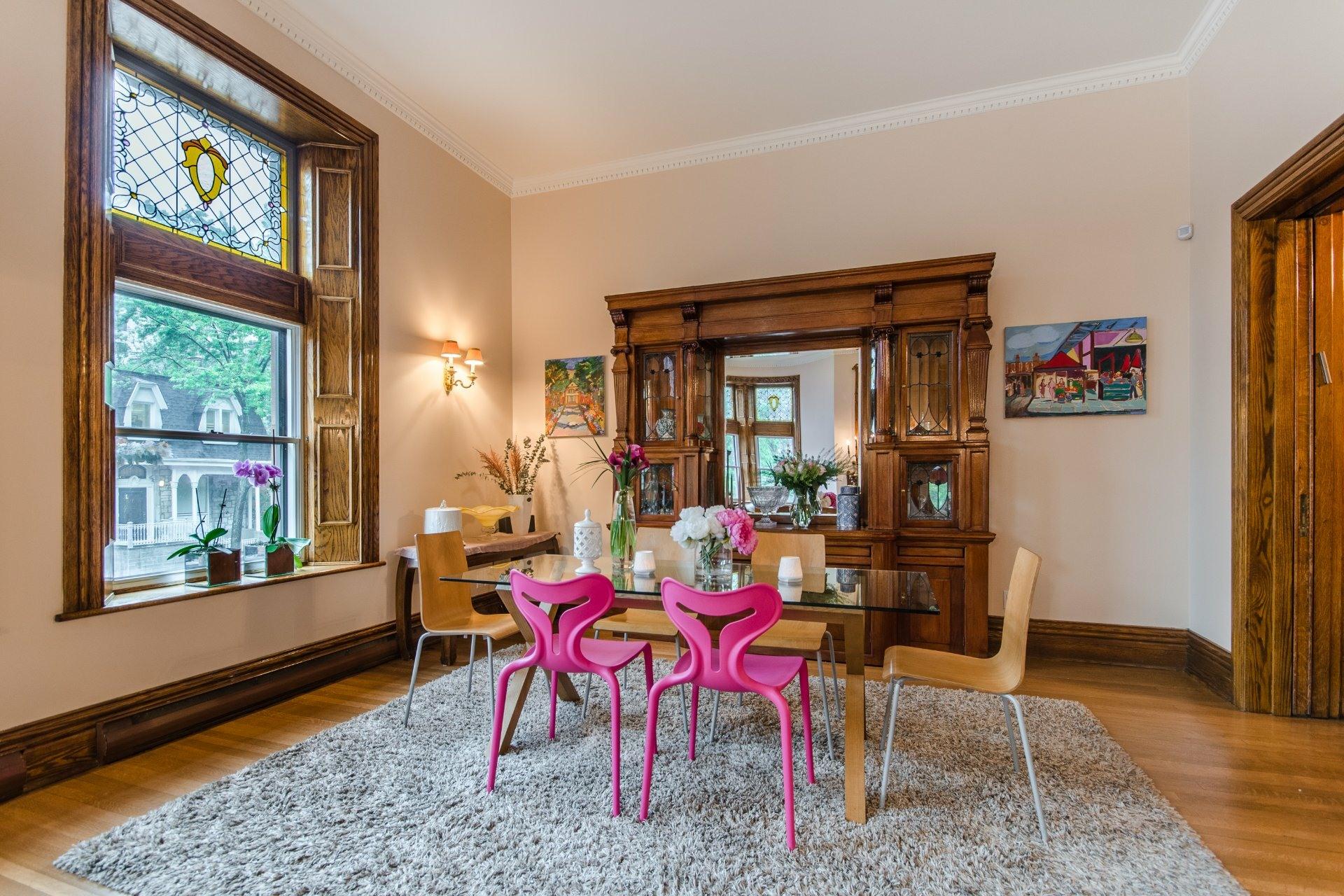 image 9 - 公寓 出售 Montréal Ville-Marie  - 10 室