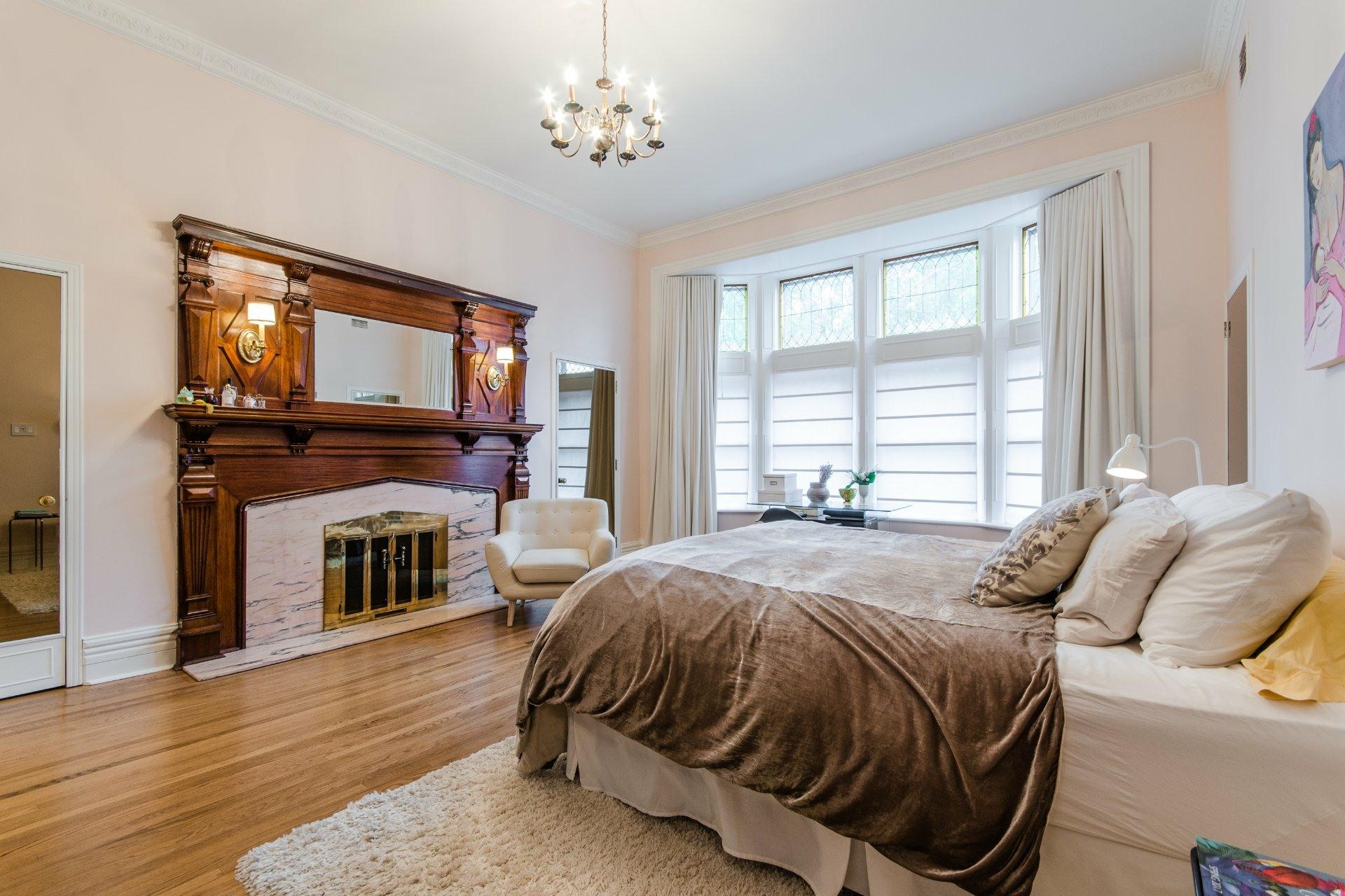 image 11 - 公寓 出售 Montréal Ville-Marie  - 10 室