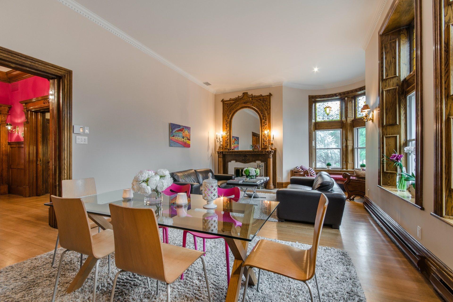 image 8 - 公寓 出售 Montréal Ville-Marie  - 10 室