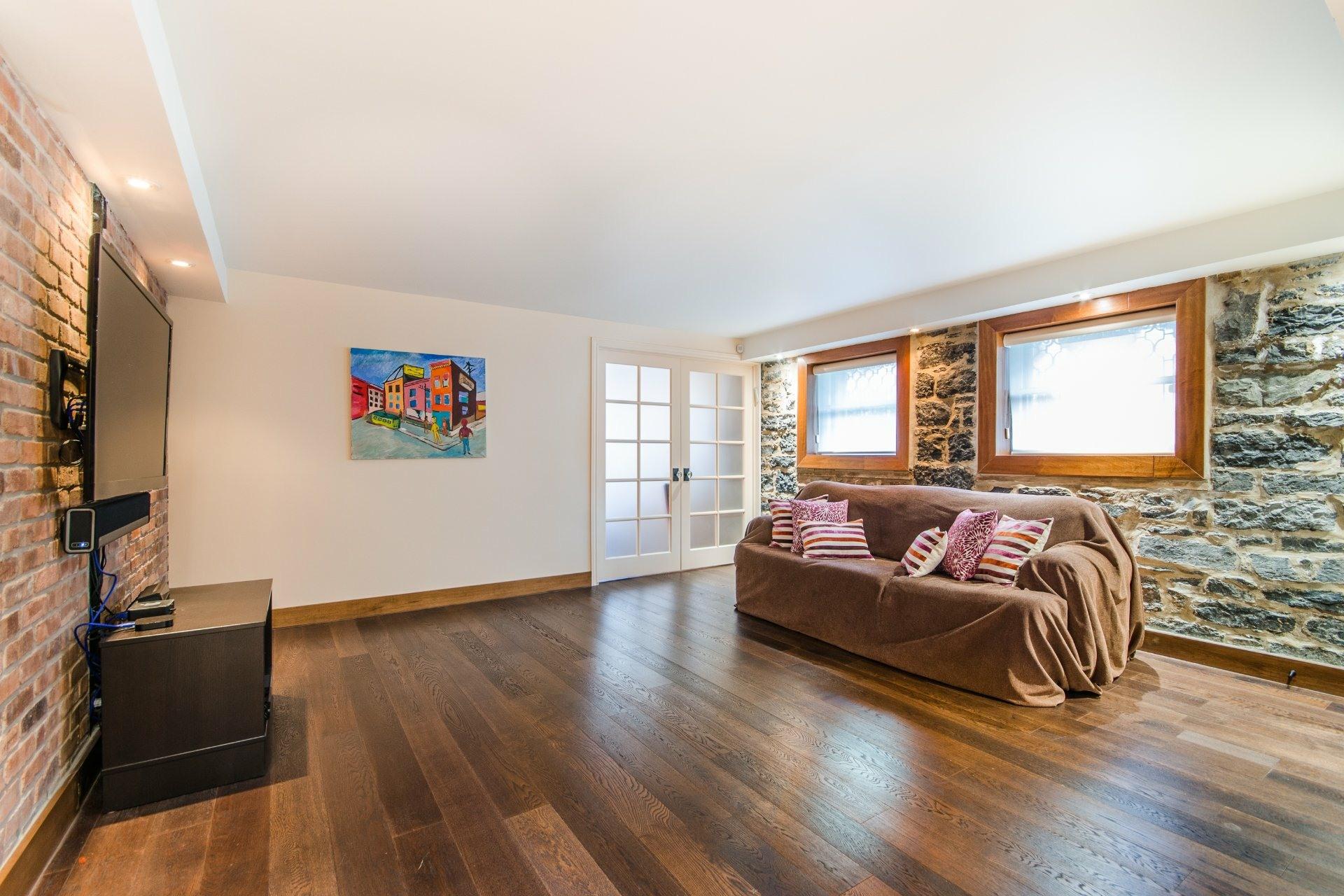image 16 - 公寓 出售 Montréal Ville-Marie  - 10 室