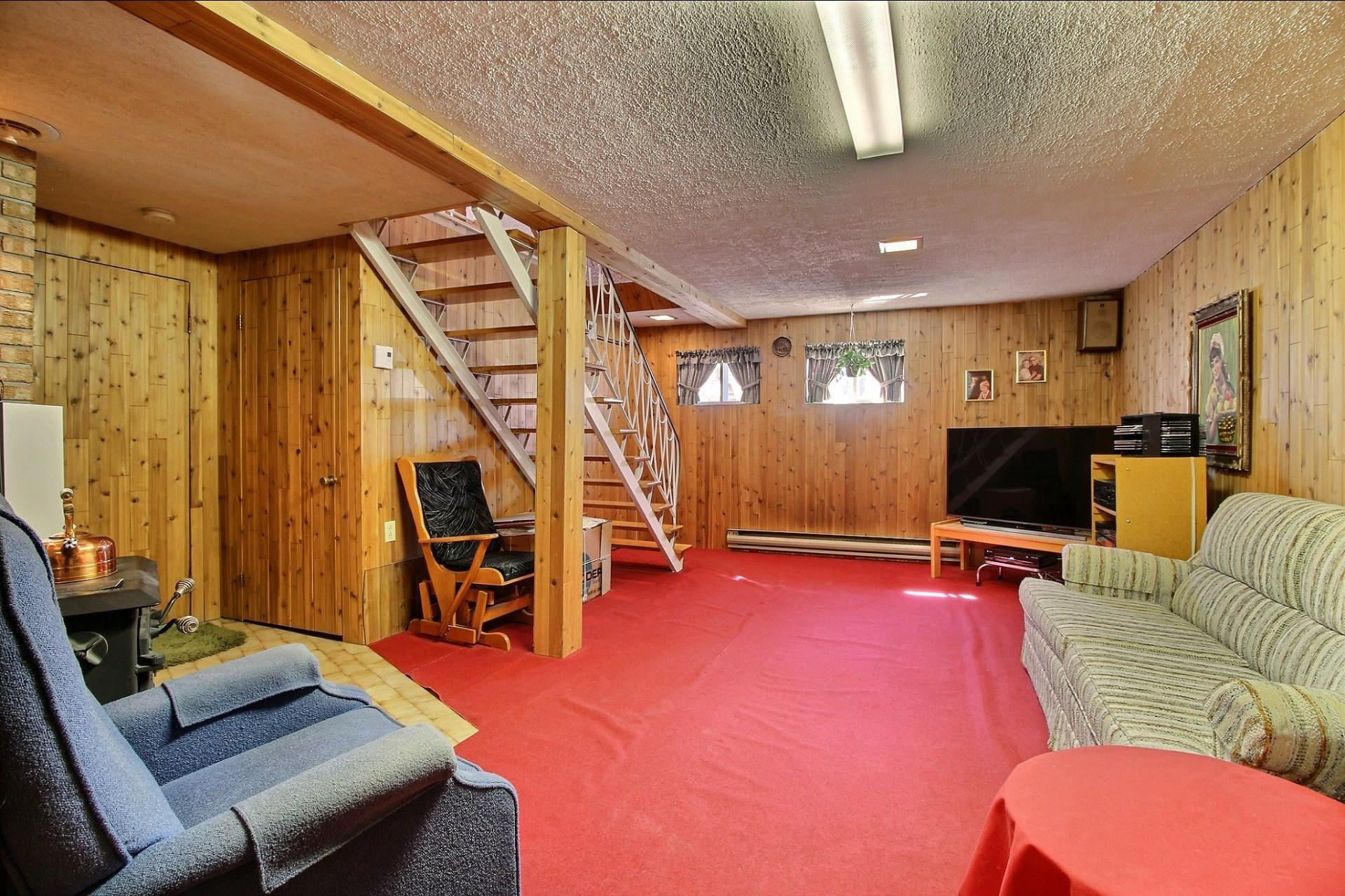 image 16 - Duplex For sale Montréal Rivière-des-Prairies/Pointe-aux-Trembles  - 6 rooms