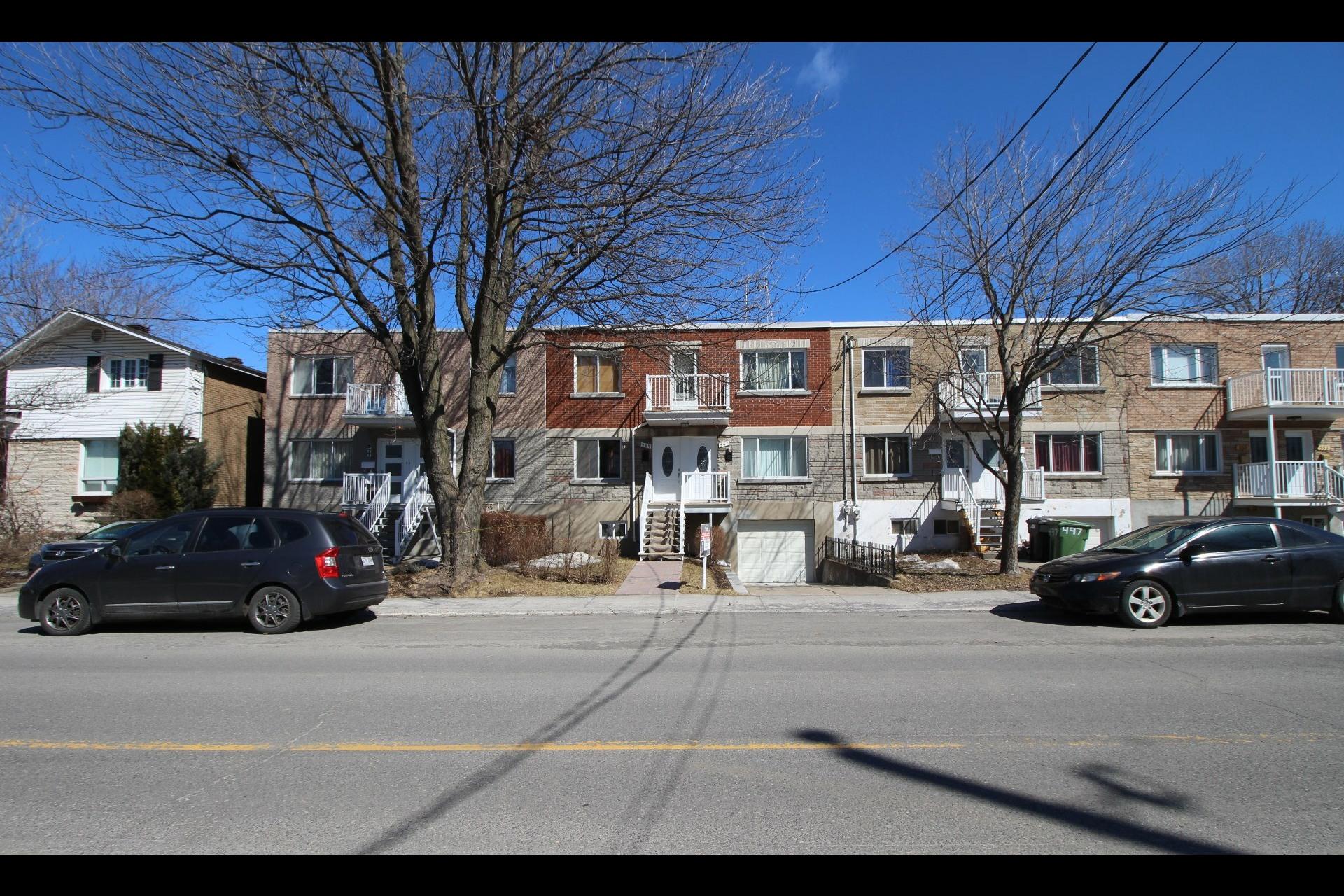 image 20 - Duplex For sale Montréal Rivière-des-Prairies/Pointe-aux-Trembles  - 6 rooms