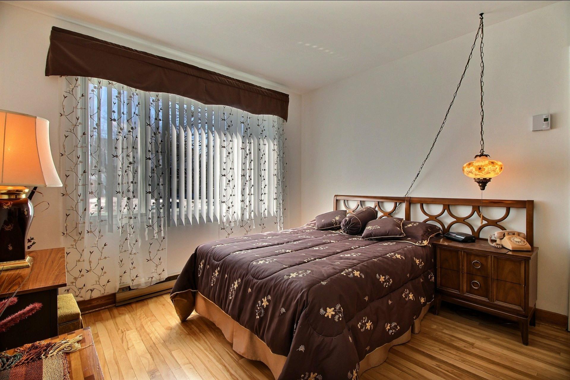 image 13 - Duplex For sale Montréal Rivière-des-Prairies/Pointe-aux-Trembles  - 6 rooms