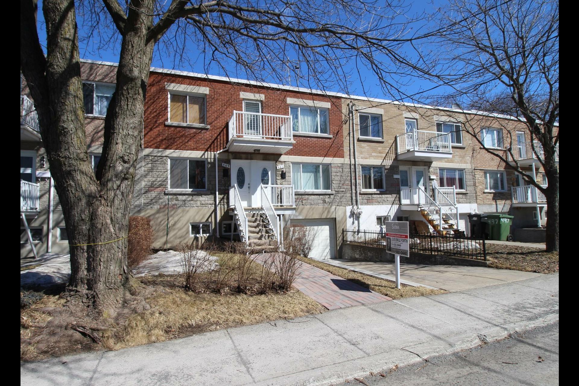 image 22 - Duplex For sale Montréal Rivière-des-Prairies/Pointe-aux-Trembles  - 6 rooms