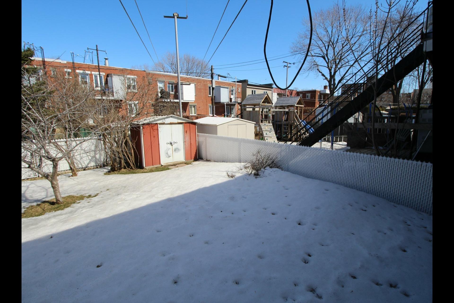image 24 - Duplex For sale Montréal Rivière-des-Prairies/Pointe-aux-Trembles  - 6 rooms