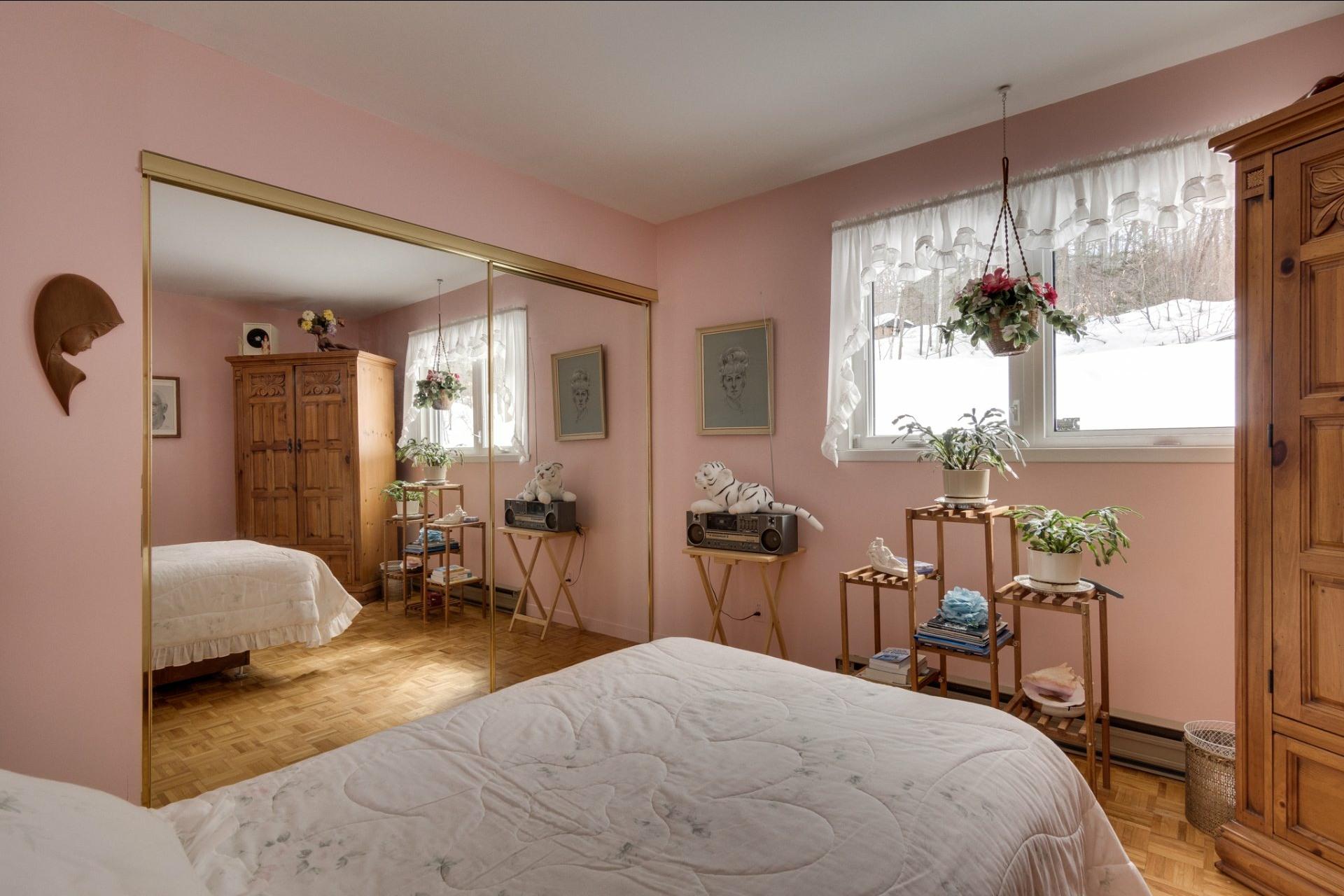 image 17 - Maison À vendre Chertsey - 6 pièces