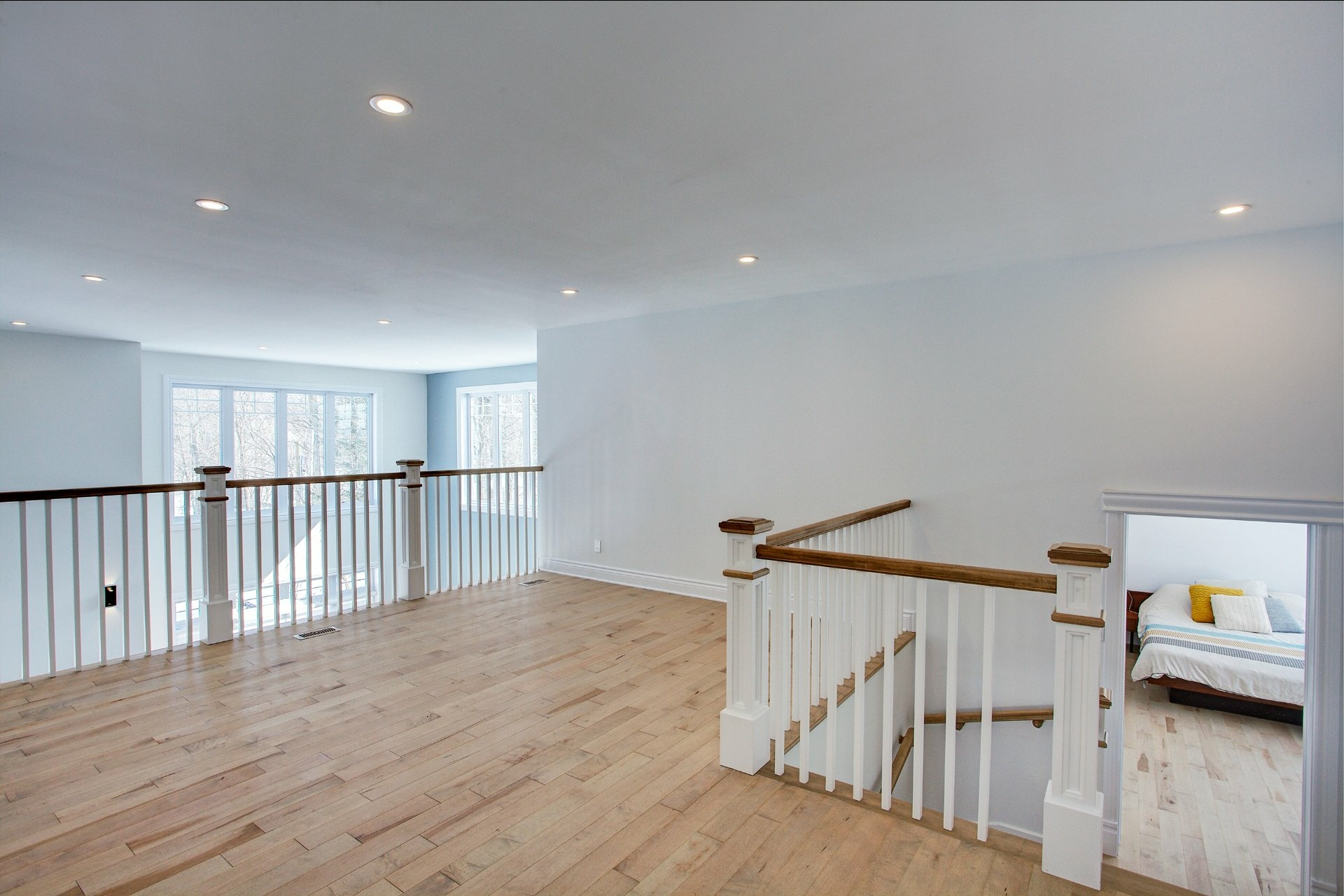 image 12 - House For sale Saint-Lazare - 20 rooms