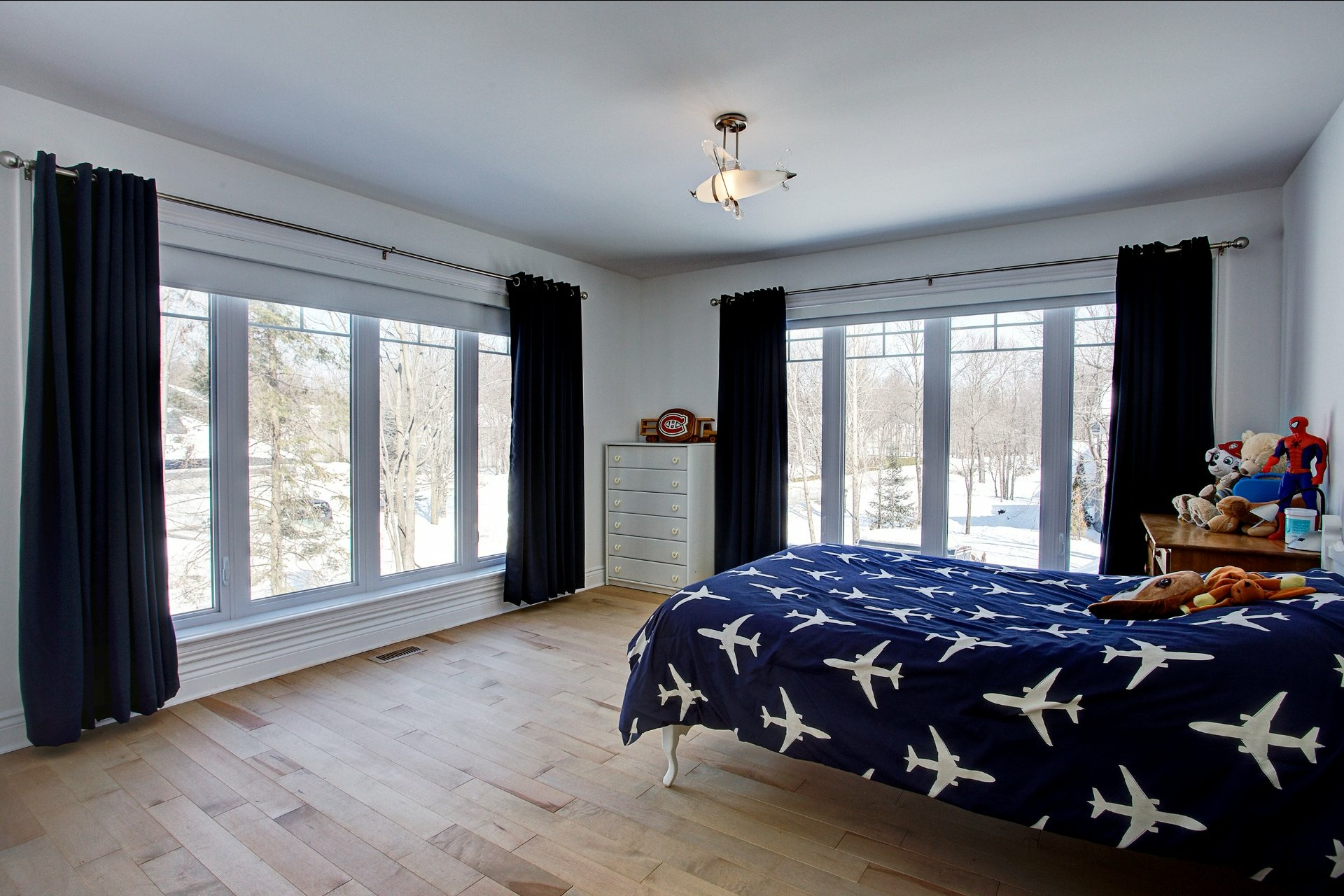 image 18 - House For sale Saint-Lazare - 20 rooms