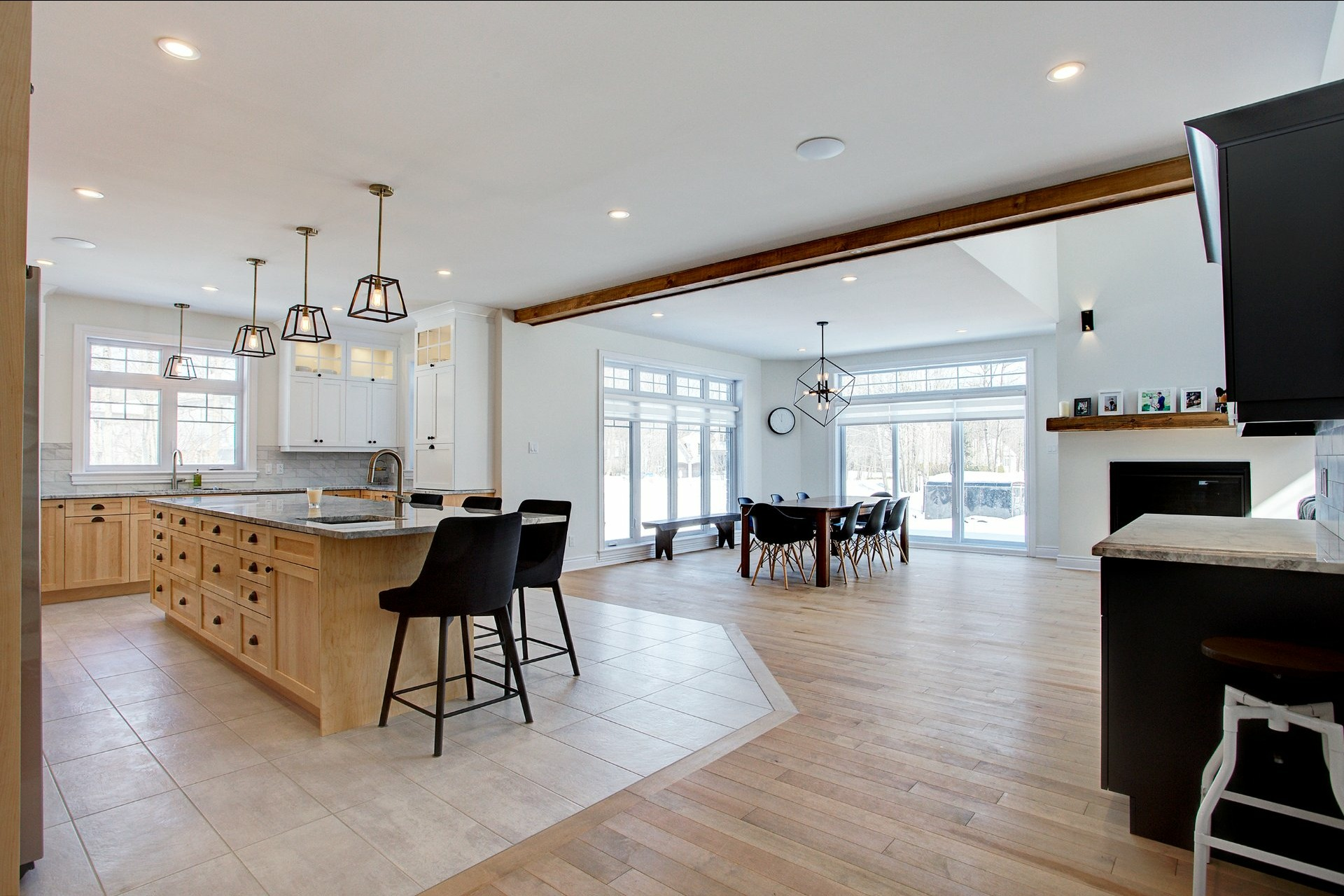 image 1 - House For sale Saint-Lazare - 20 rooms