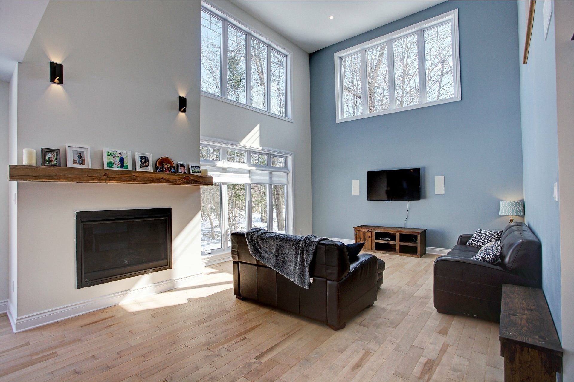 image 10 - House For sale Saint-Lazare - 20 rooms