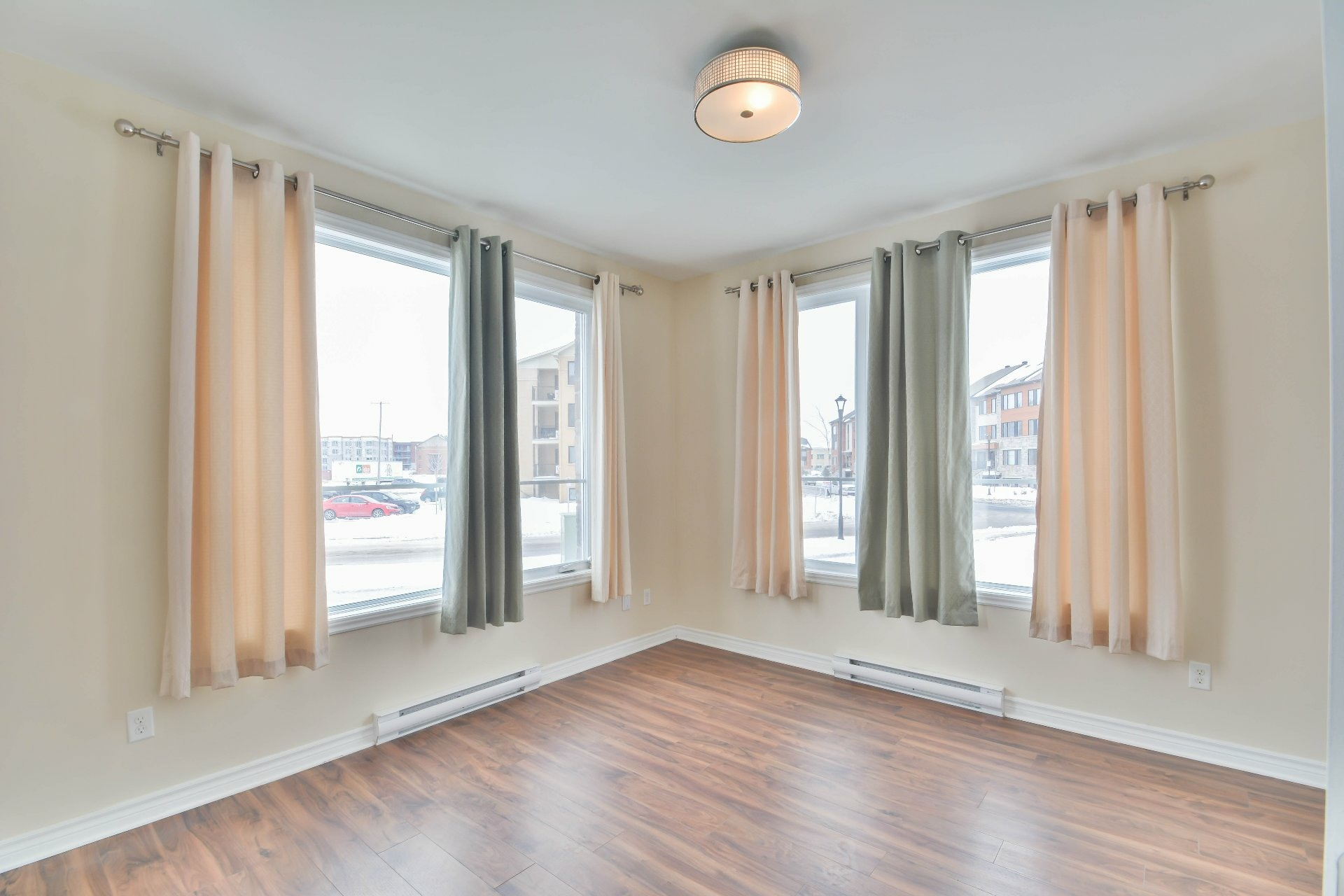 image 9 - Apartment For sale Brossard - 6 rooms