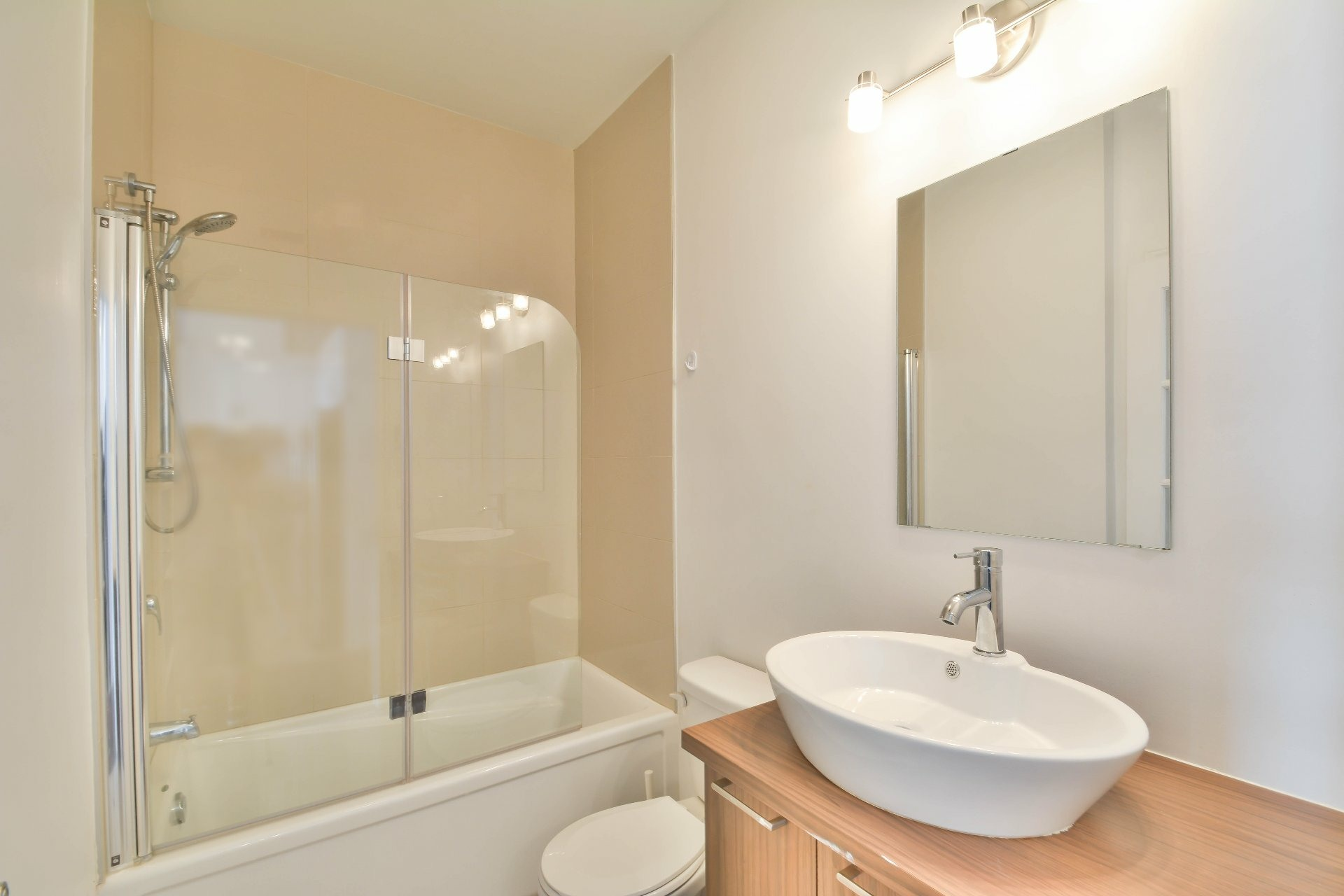 image 8 - Apartment For sale Brossard - 6 rooms