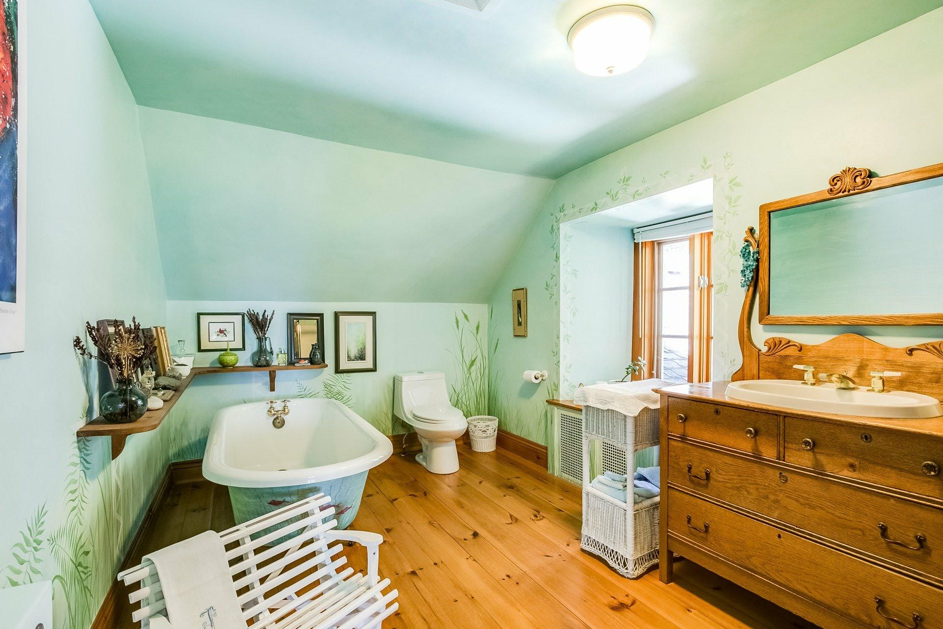 image 20 - House For sale Montréal Lachine  - 12 rooms