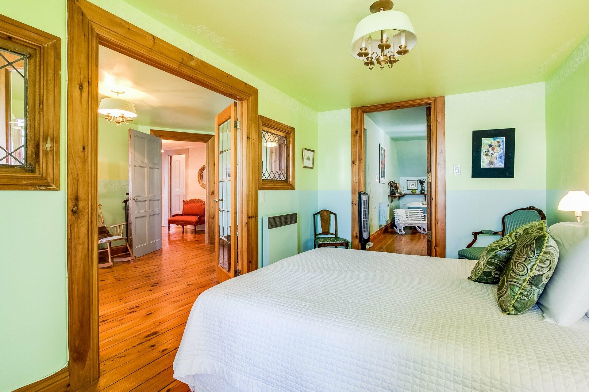 image 19 - House For sale Montréal Lachine  - 12 rooms