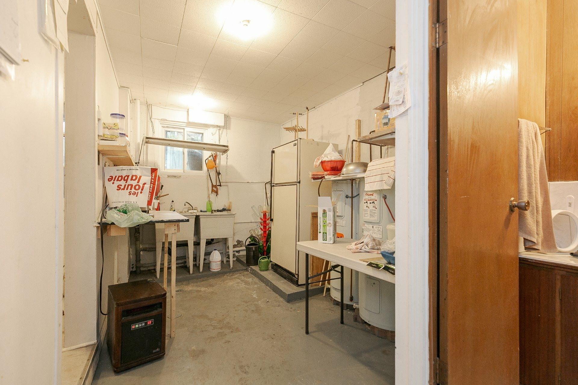 image 13 - Duplex À vendre Longueuil Greenfield Park  - 5 pièces