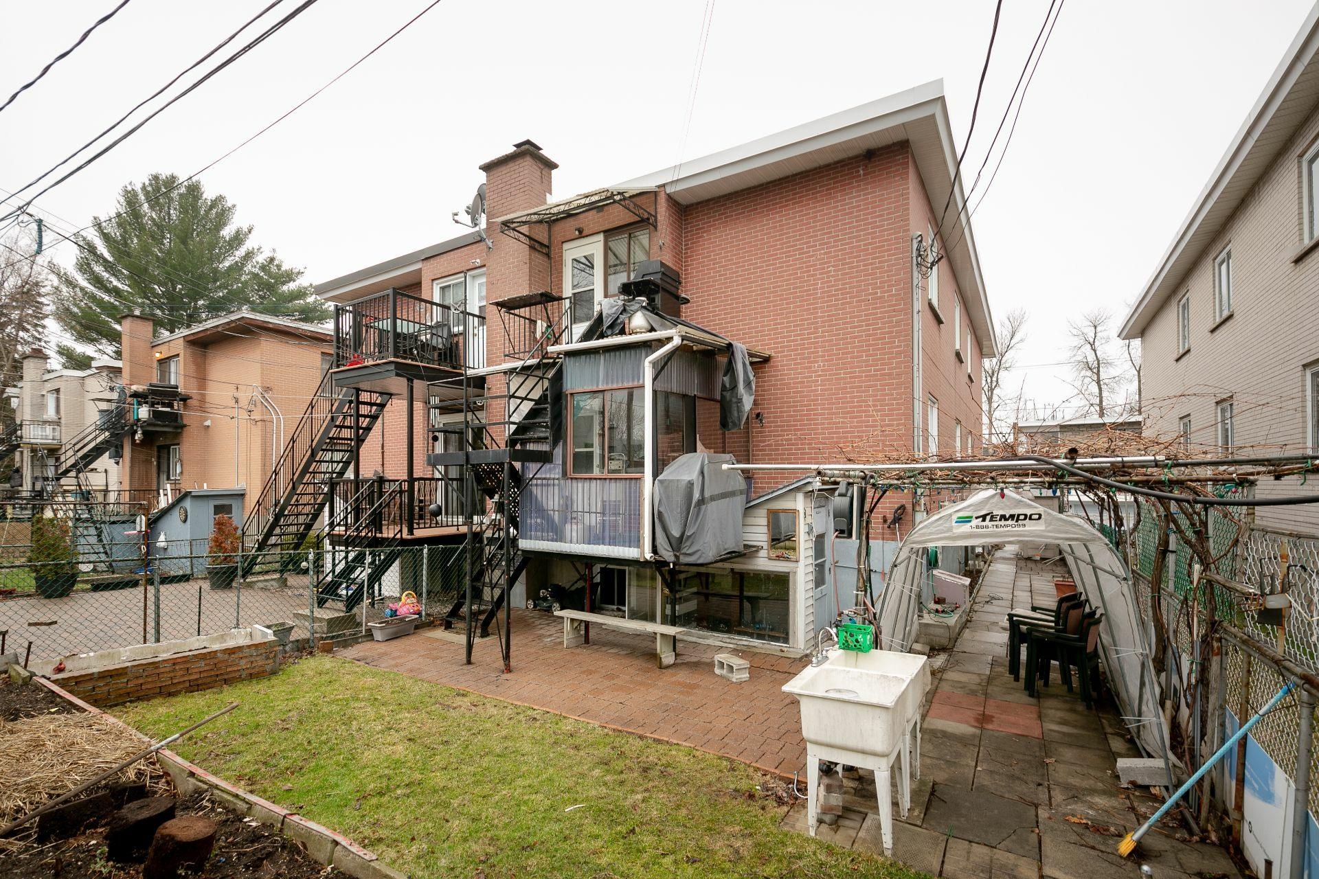 image 16 - Duplex À vendre Longueuil Greenfield Park  - 5 pièces