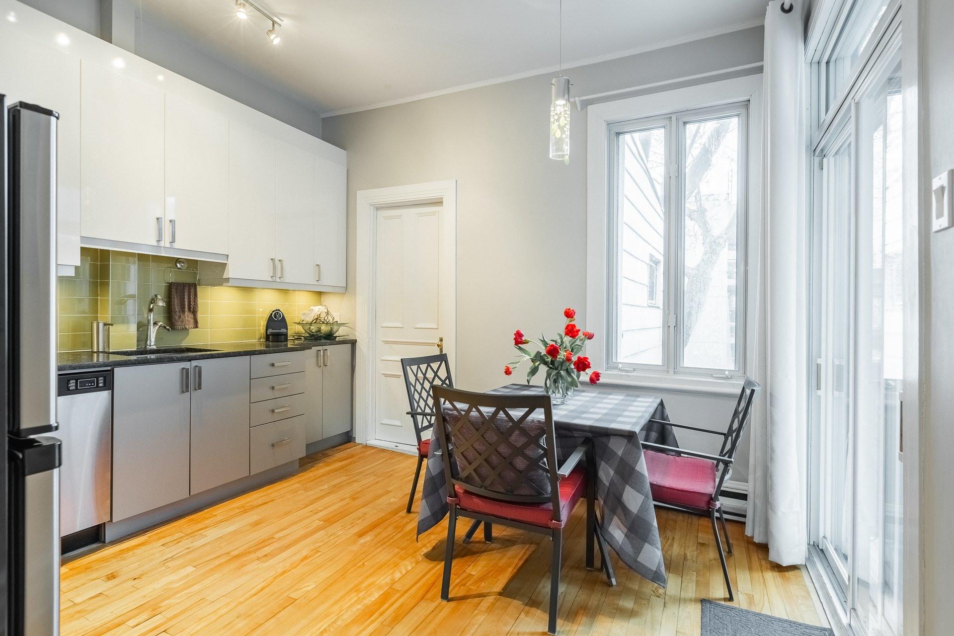 image 16 - Appartement À vendre Montréal Le Plateau-Mont-Royal  - 7 pièces