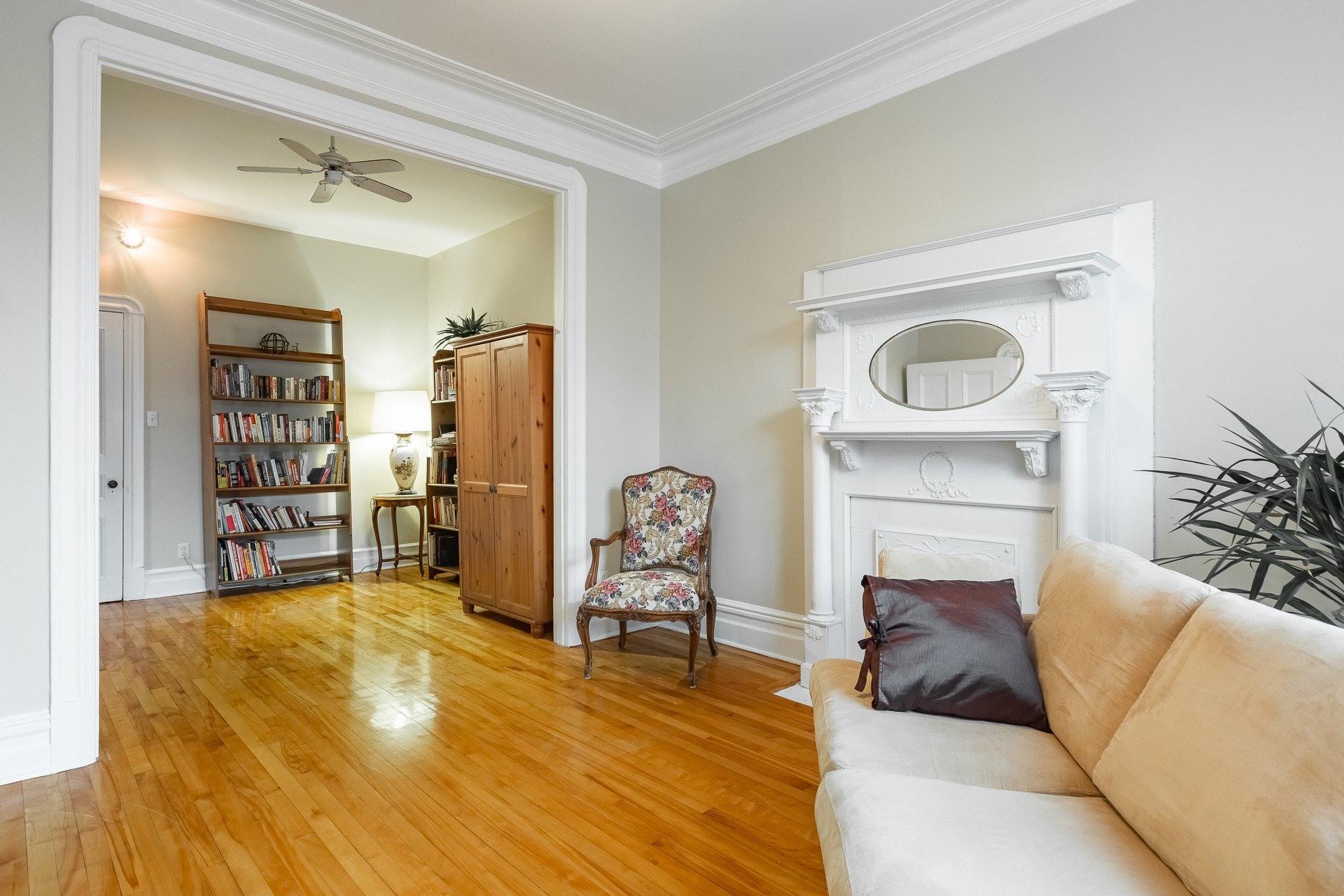 image 3 - Appartement À vendre Montréal Le Plateau-Mont-Royal  - 7 pièces