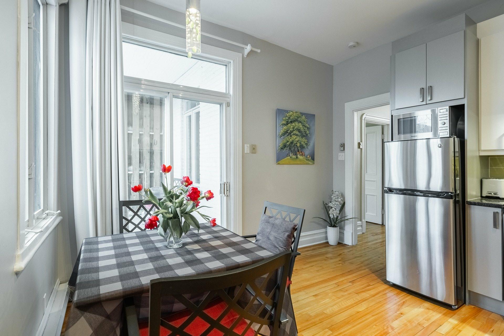image 17 - Appartement À vendre Montréal Le Plateau-Mont-Royal  - 7 pièces