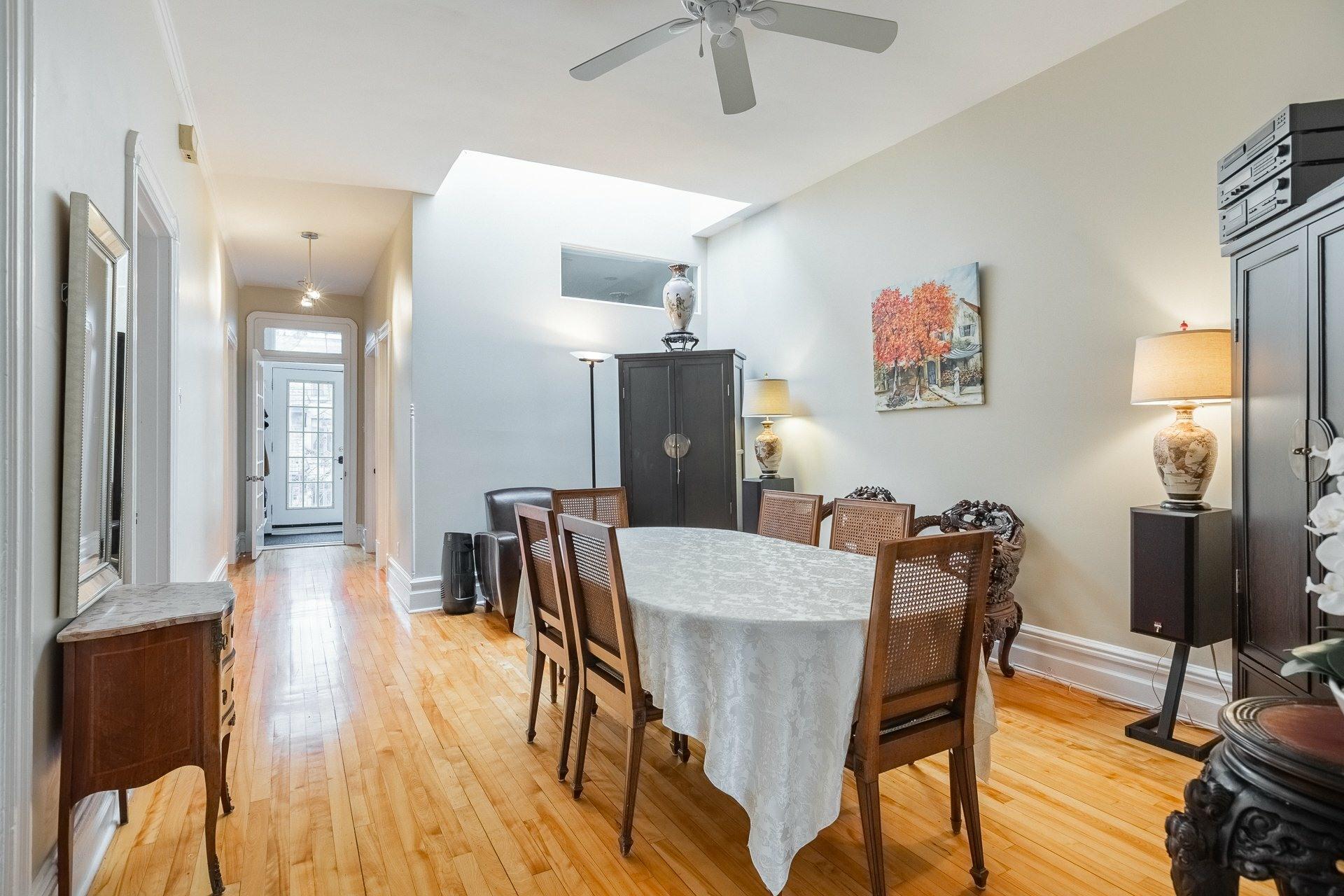 image 12 - Appartement À vendre Montréal Le Plateau-Mont-Royal  - 7 pièces