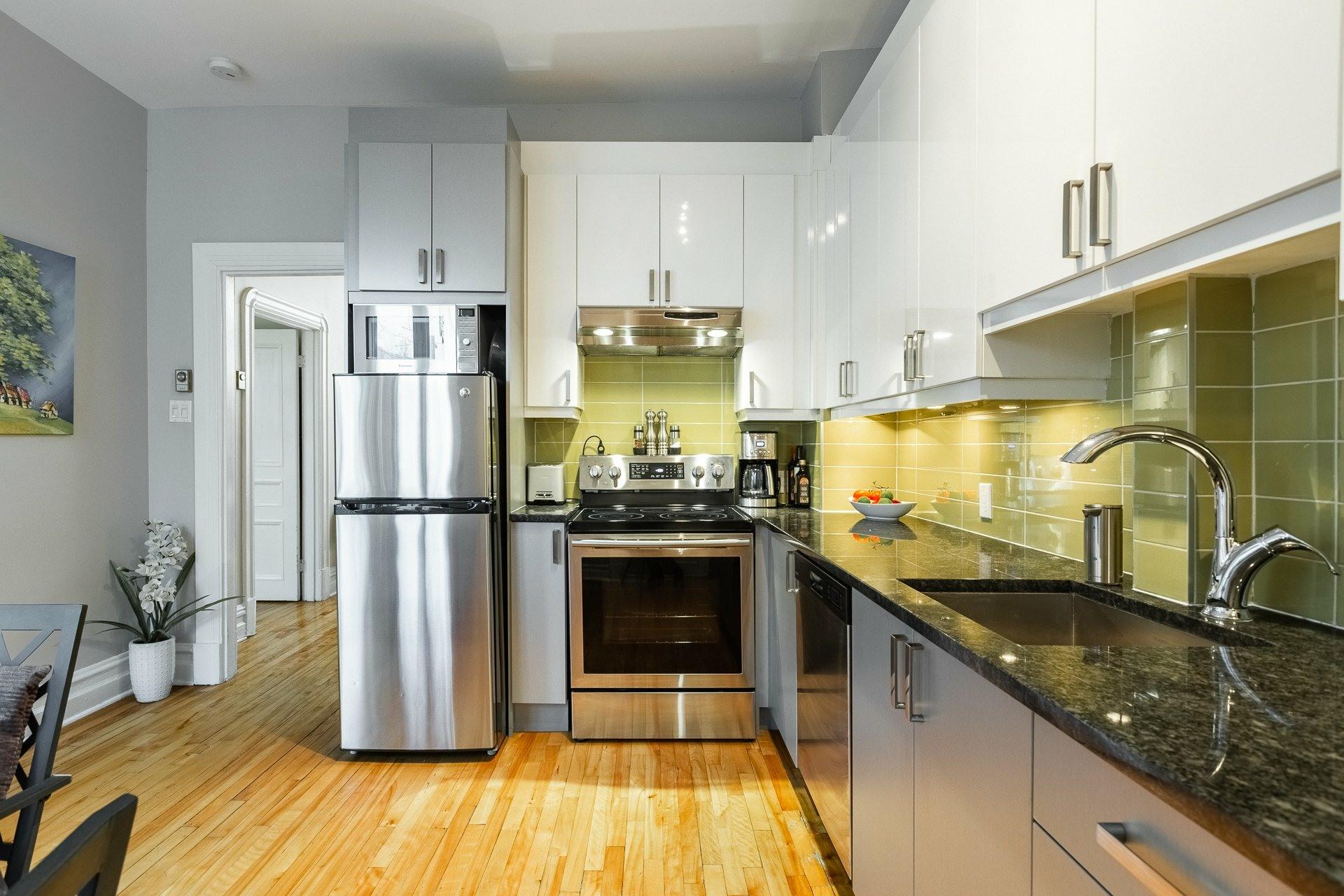 image 15 - Appartement À vendre Montréal Le Plateau-Mont-Royal  - 7 pièces