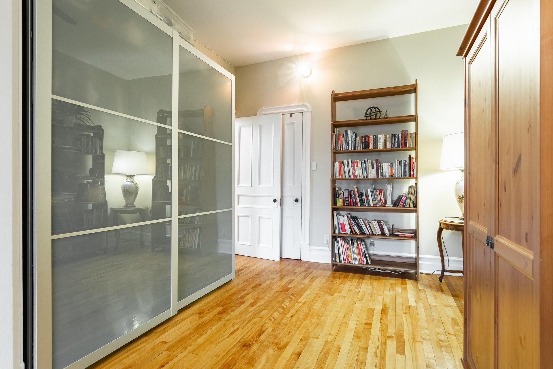 image 5 - Appartement À vendre Montréal Le Plateau-Mont-Royal  - 7 pièces